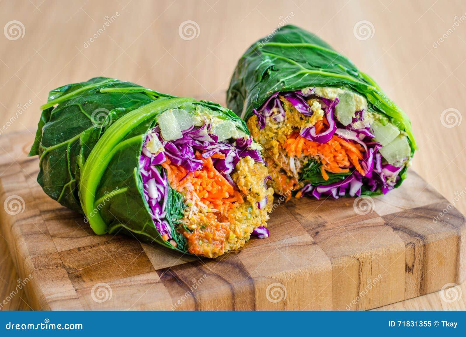 Enveloppe de Vegan