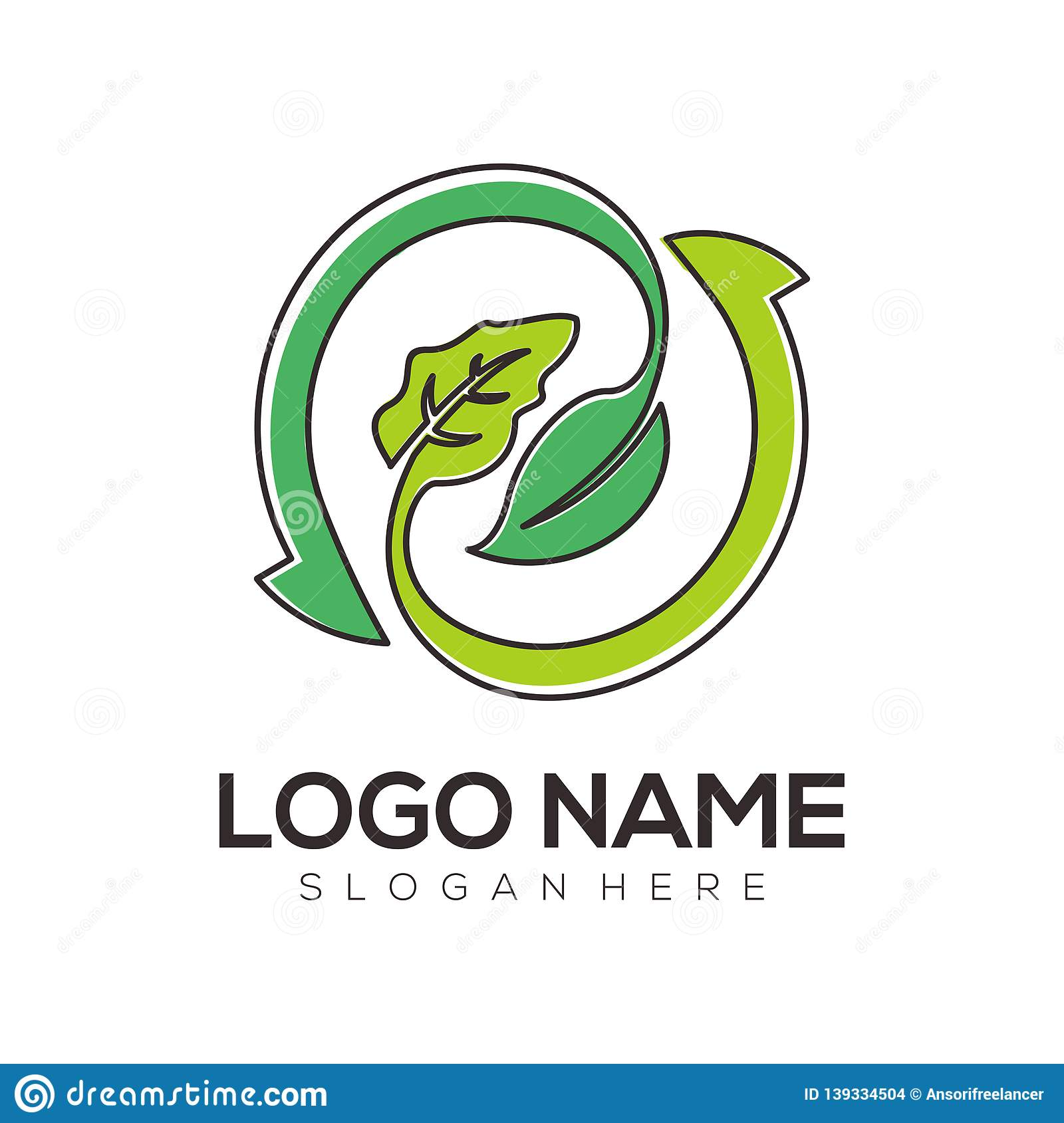 Environment Logo And Icon Design Stock Vector Illustration Of Leaf Growth 139334504,French Kitchen Design 2020