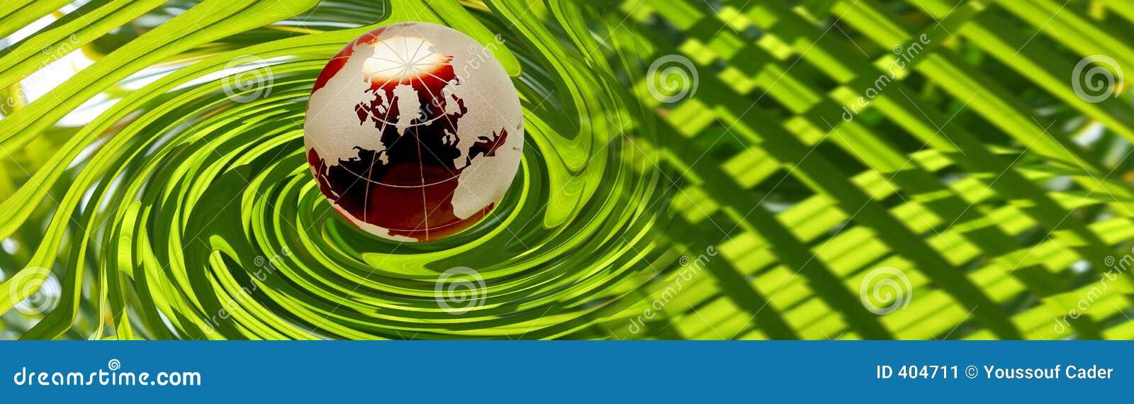 Environmental Header
