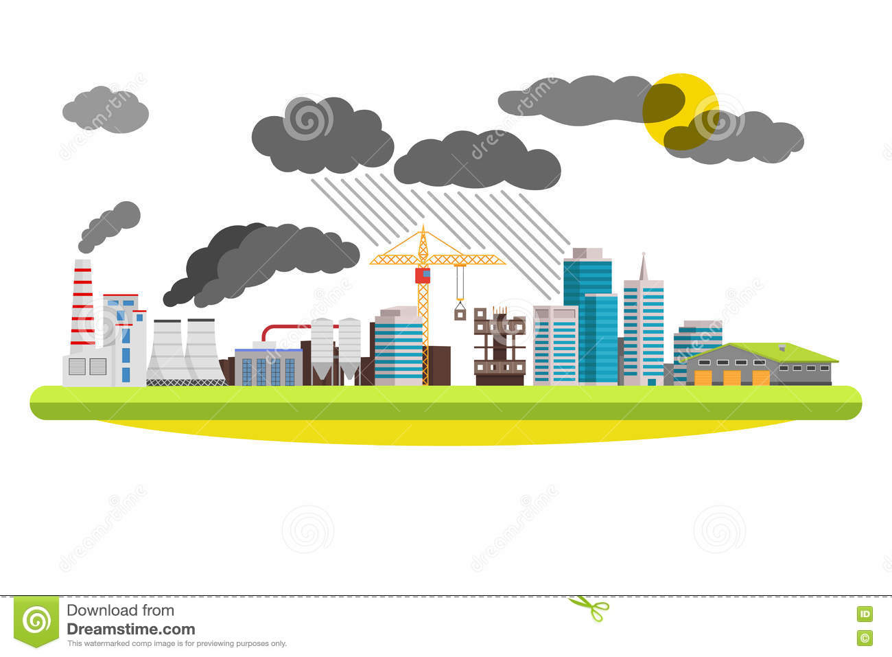pollution free city The city's reliance on cars also exacerbates its growing air-pollution problem as a possible solution to manila's smog and gridlock, the country plans to build an entirely new, more sustainable.