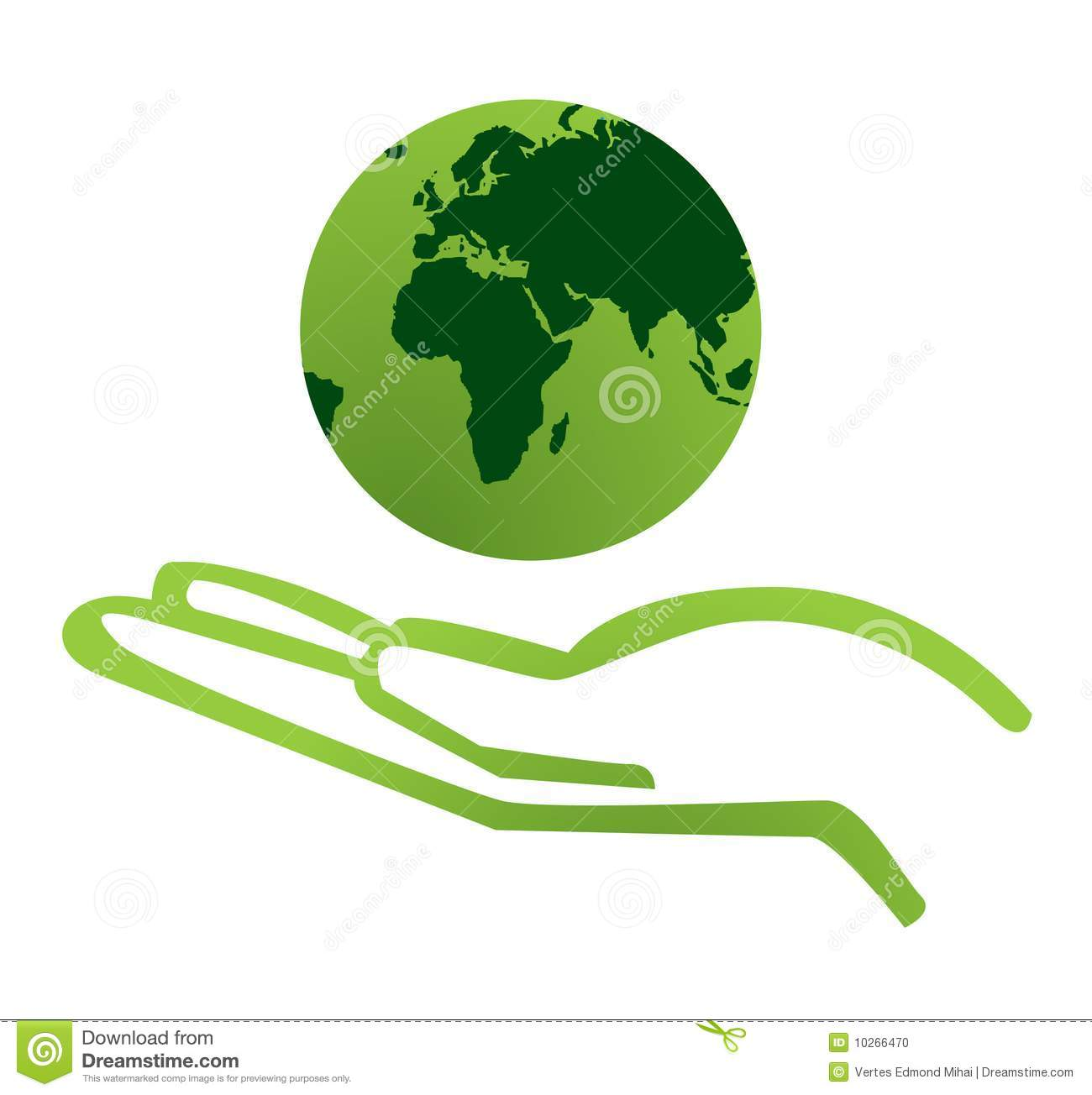 Environmental Protection Stock Photo - Image: 10266470