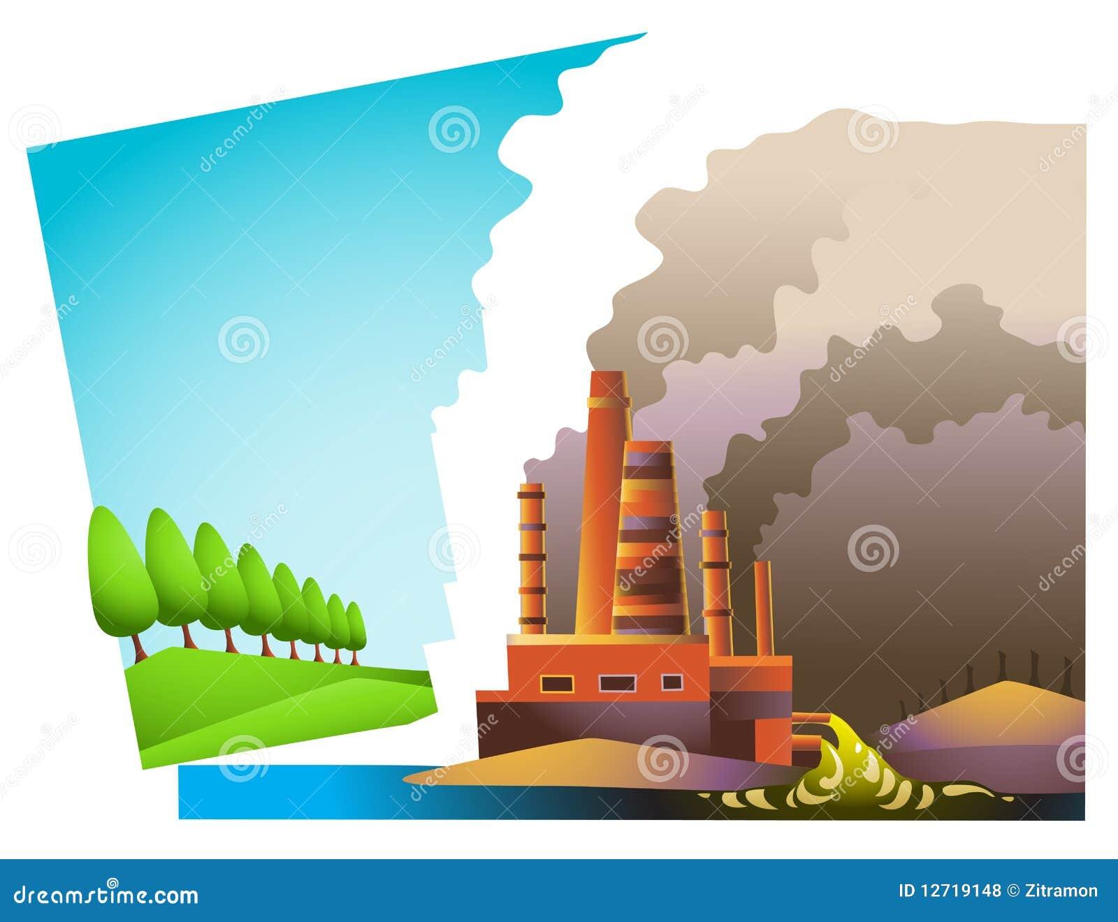 Environmental Split