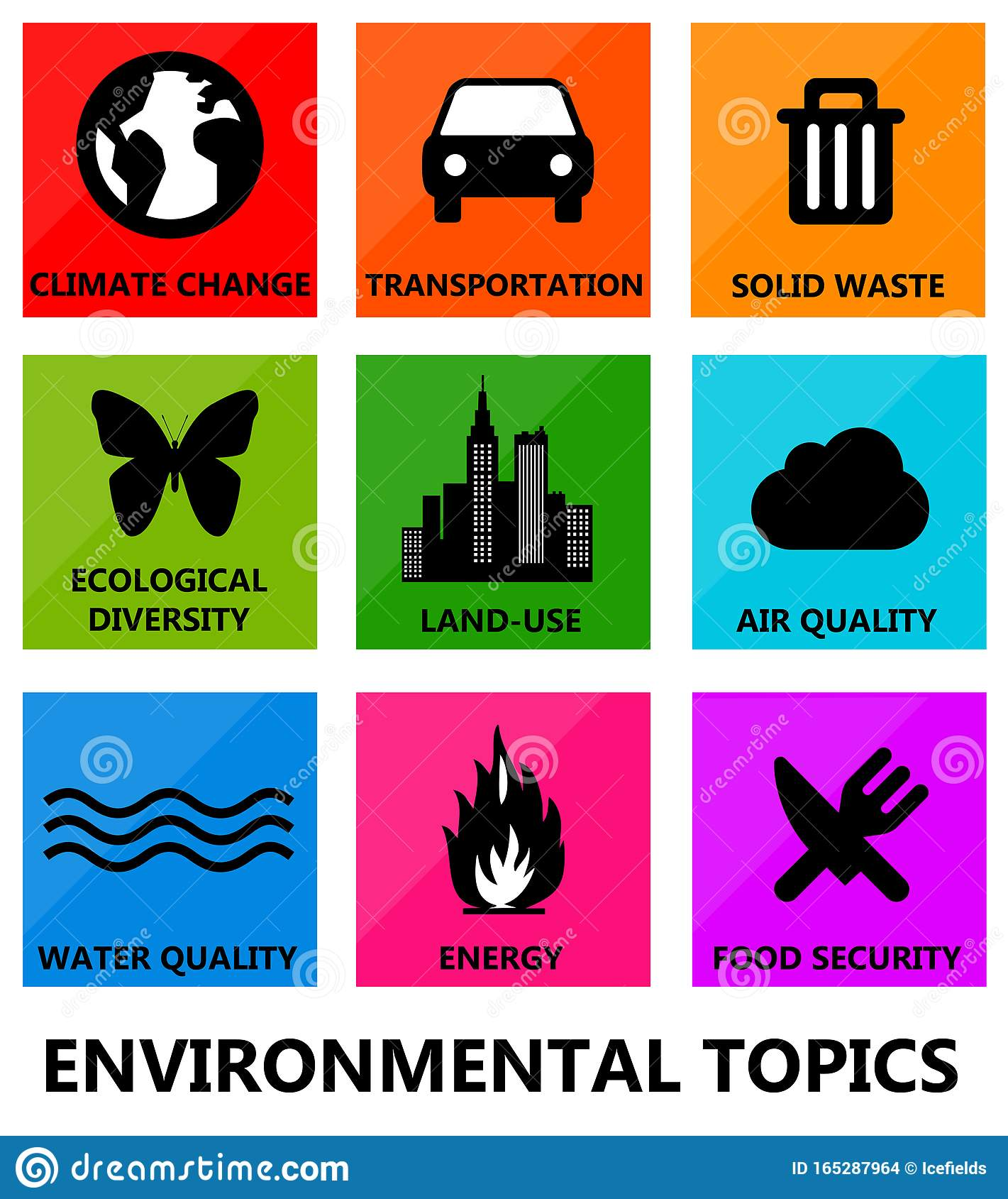 Environmental Clipart Black and White Stock Photos & Images - Alamy