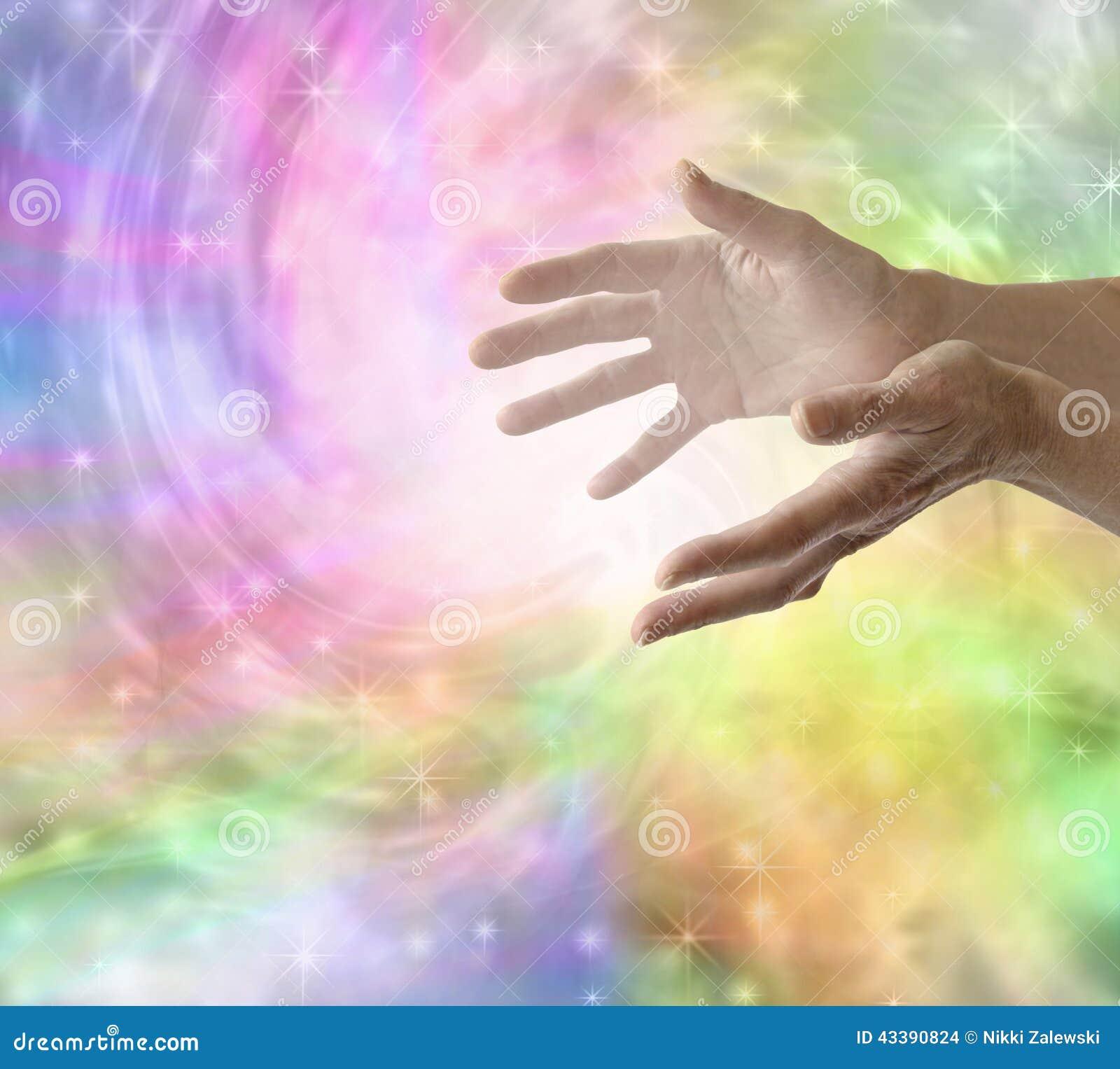 Healing hand symbol celtic mythology healing hand symbol buycottarizona Image collections