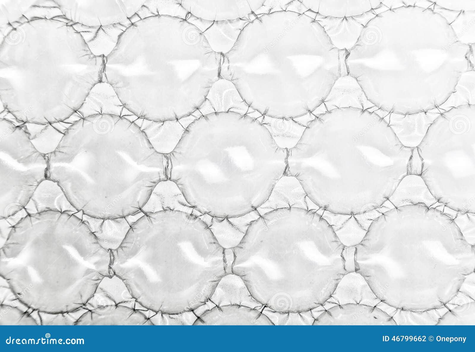 Envoltório de bolha