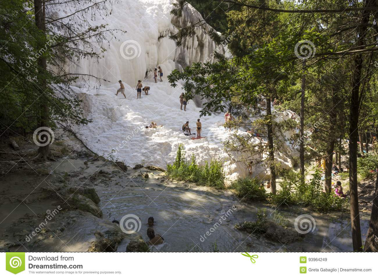 Nature pictures view images of bagni san filippo