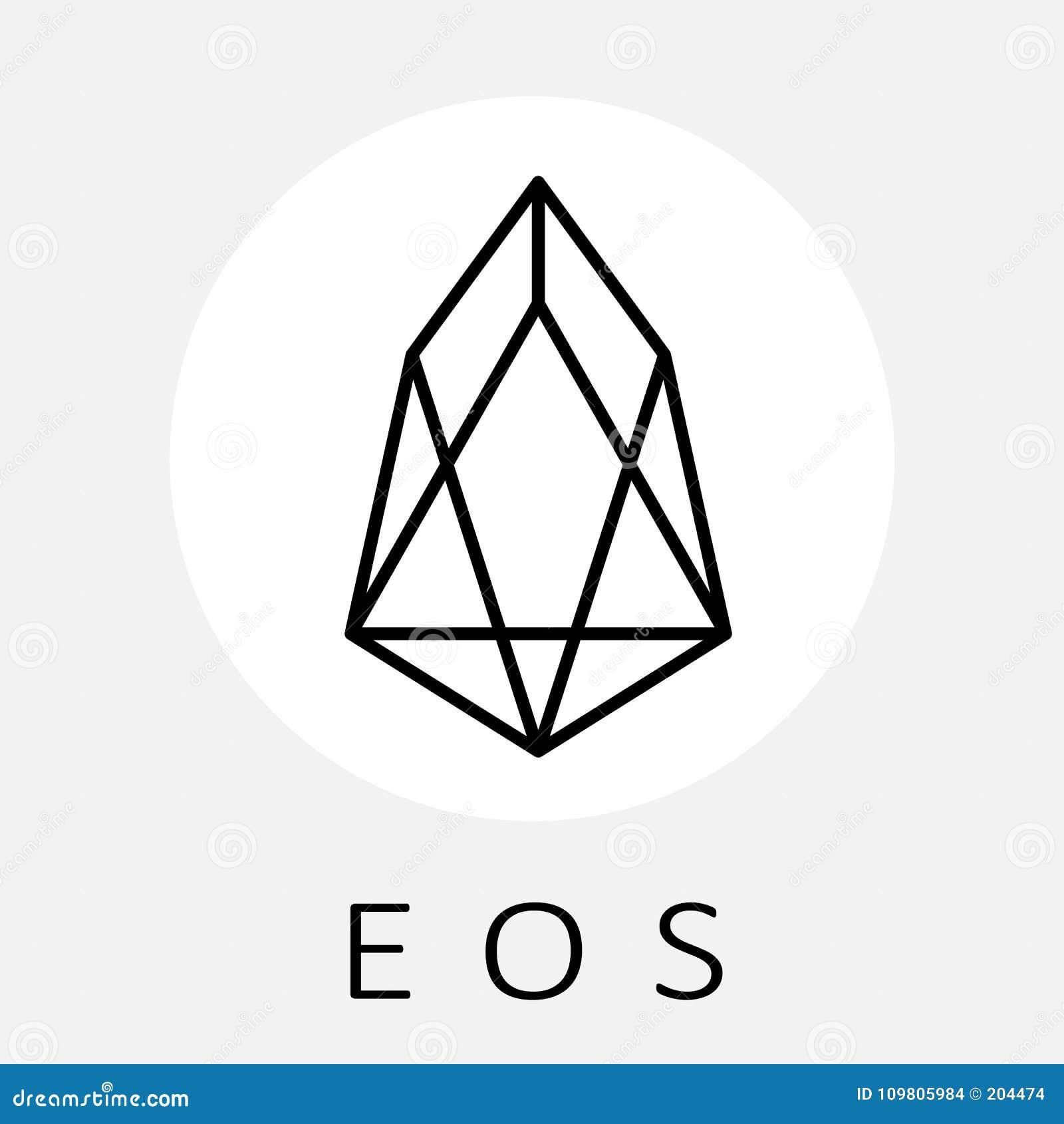 eos stock coin