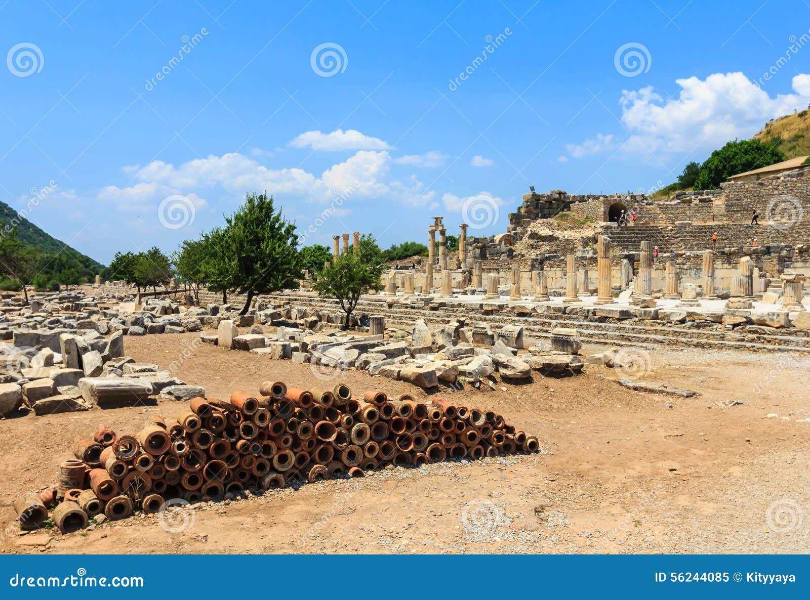 Ephesus, Τουρκία