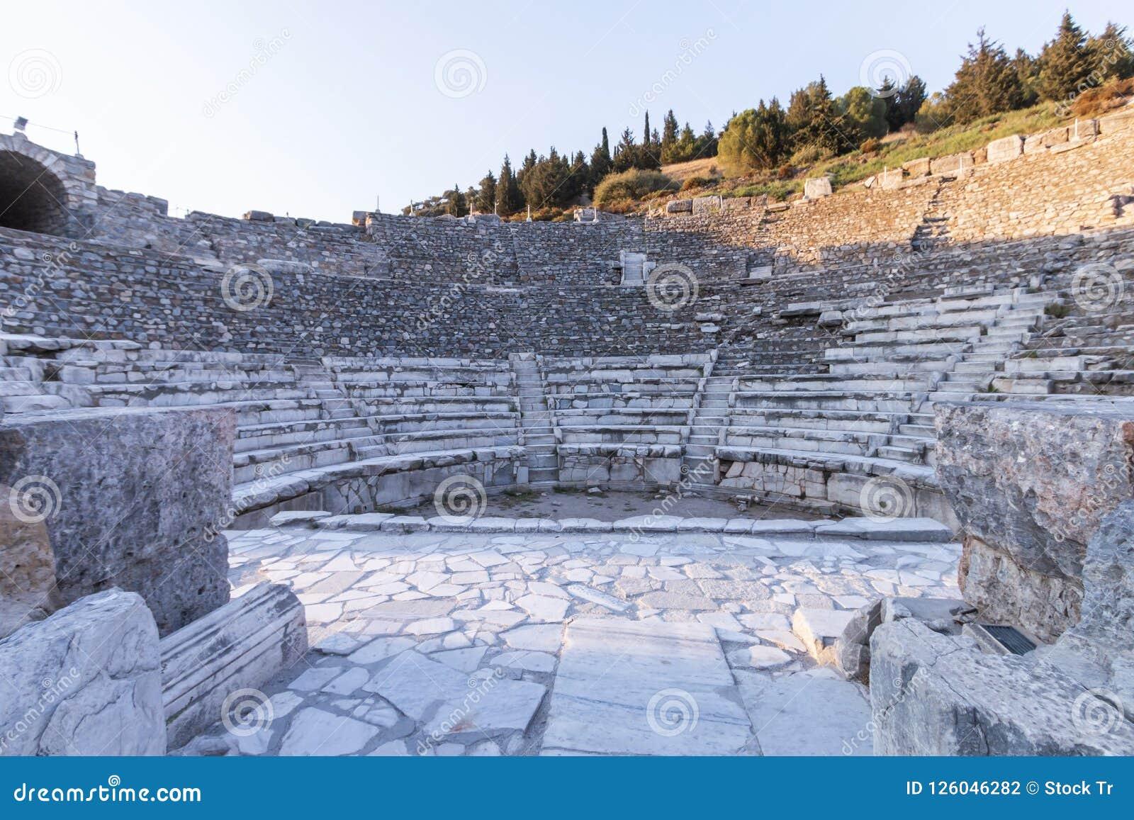 Ephesus, Турция Мифология, свод