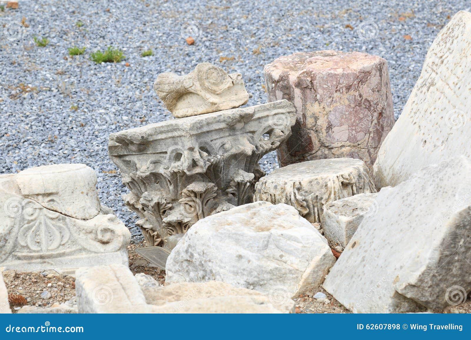 Ephesus relikwie