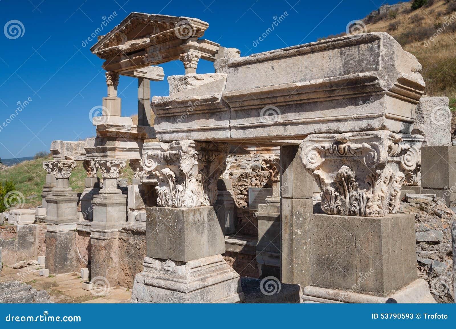 Ephesus, Turcja