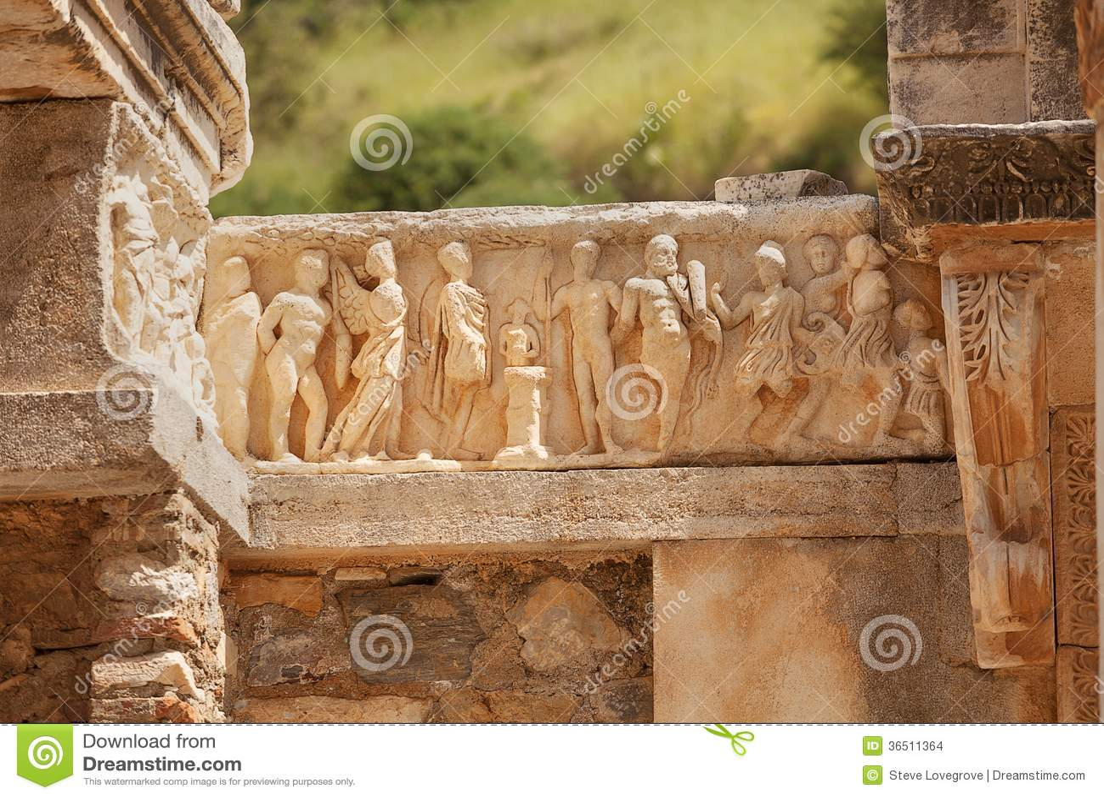 Ephesus Turquía