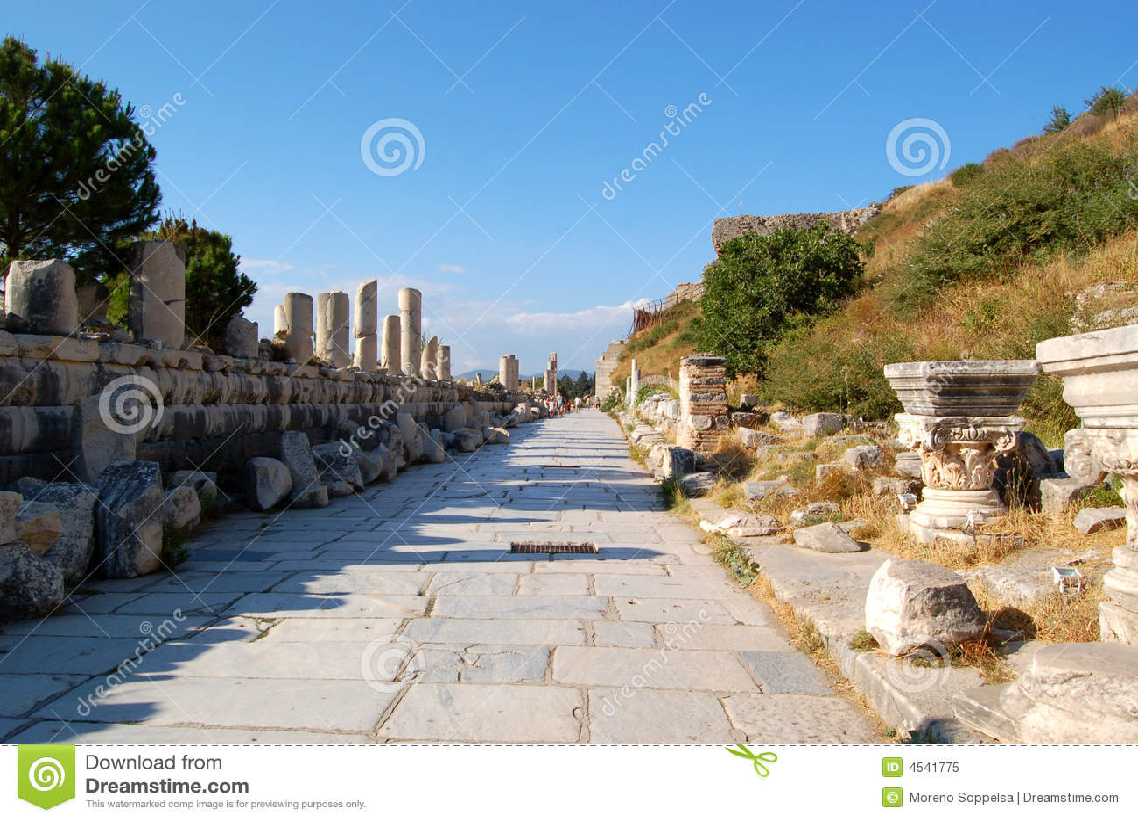 Ephesus, Turquía