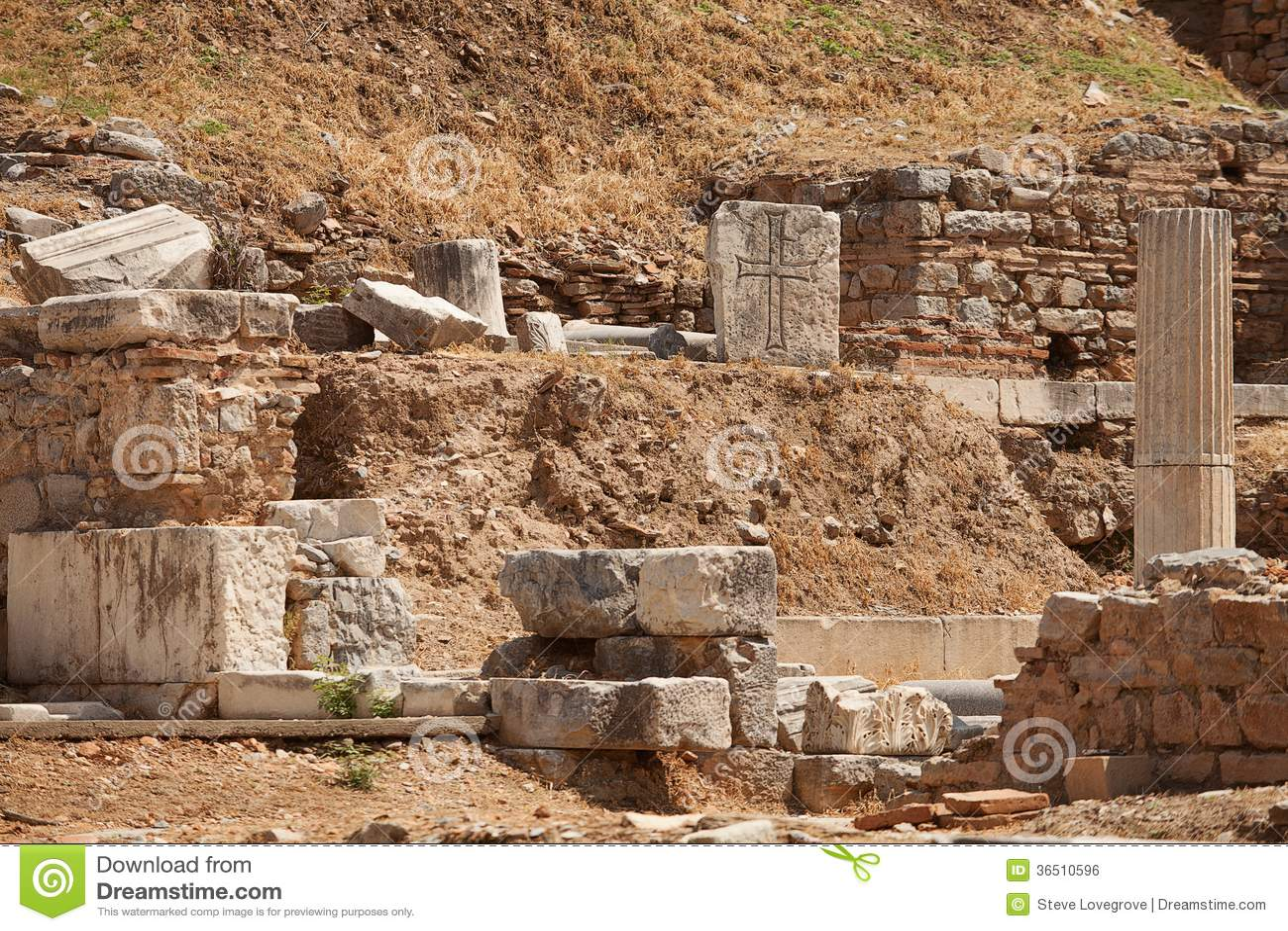 Ephesus Turquie