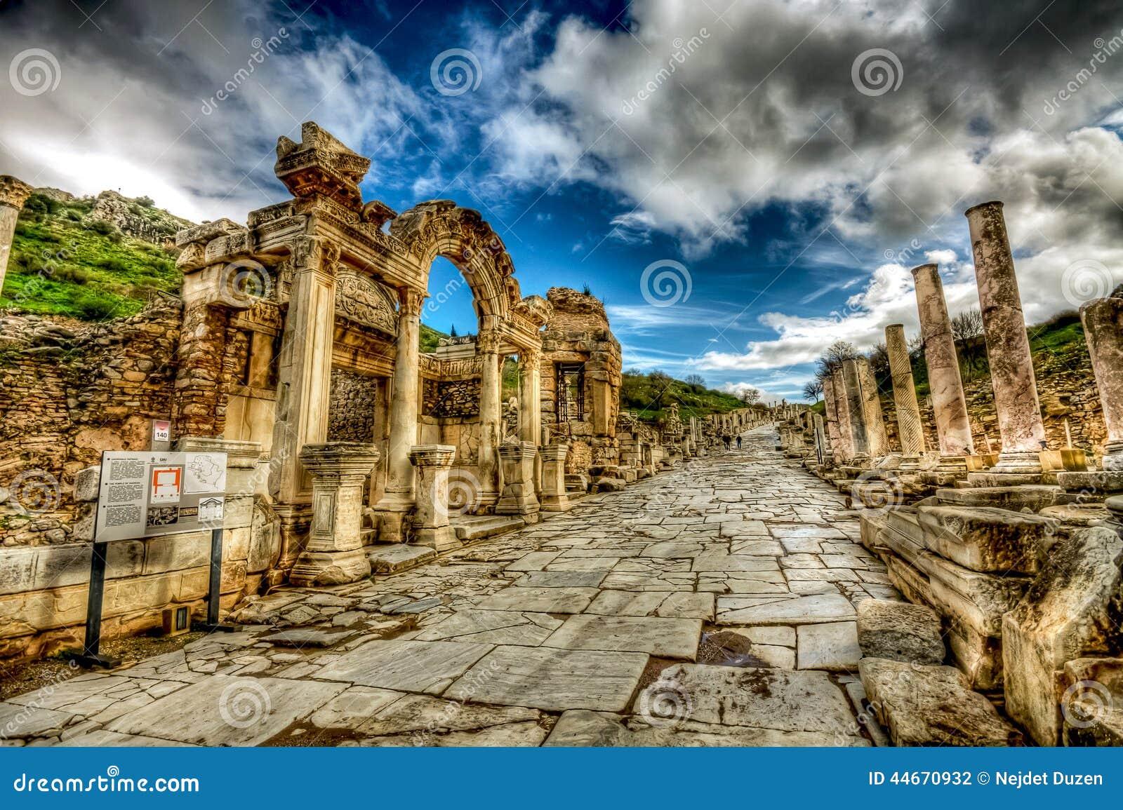 Ephesus, Turquie