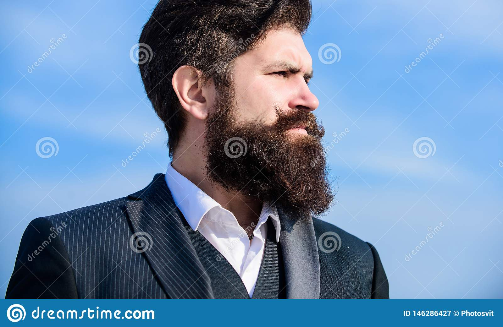 Epic Beard Growing Guide  Vintage Style Long Beard  Facial