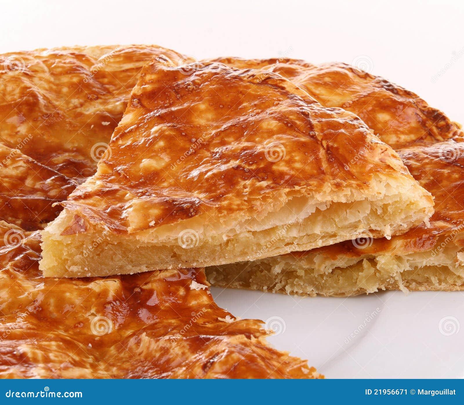 Epiphany Cake Stock Image - Image: 21956671