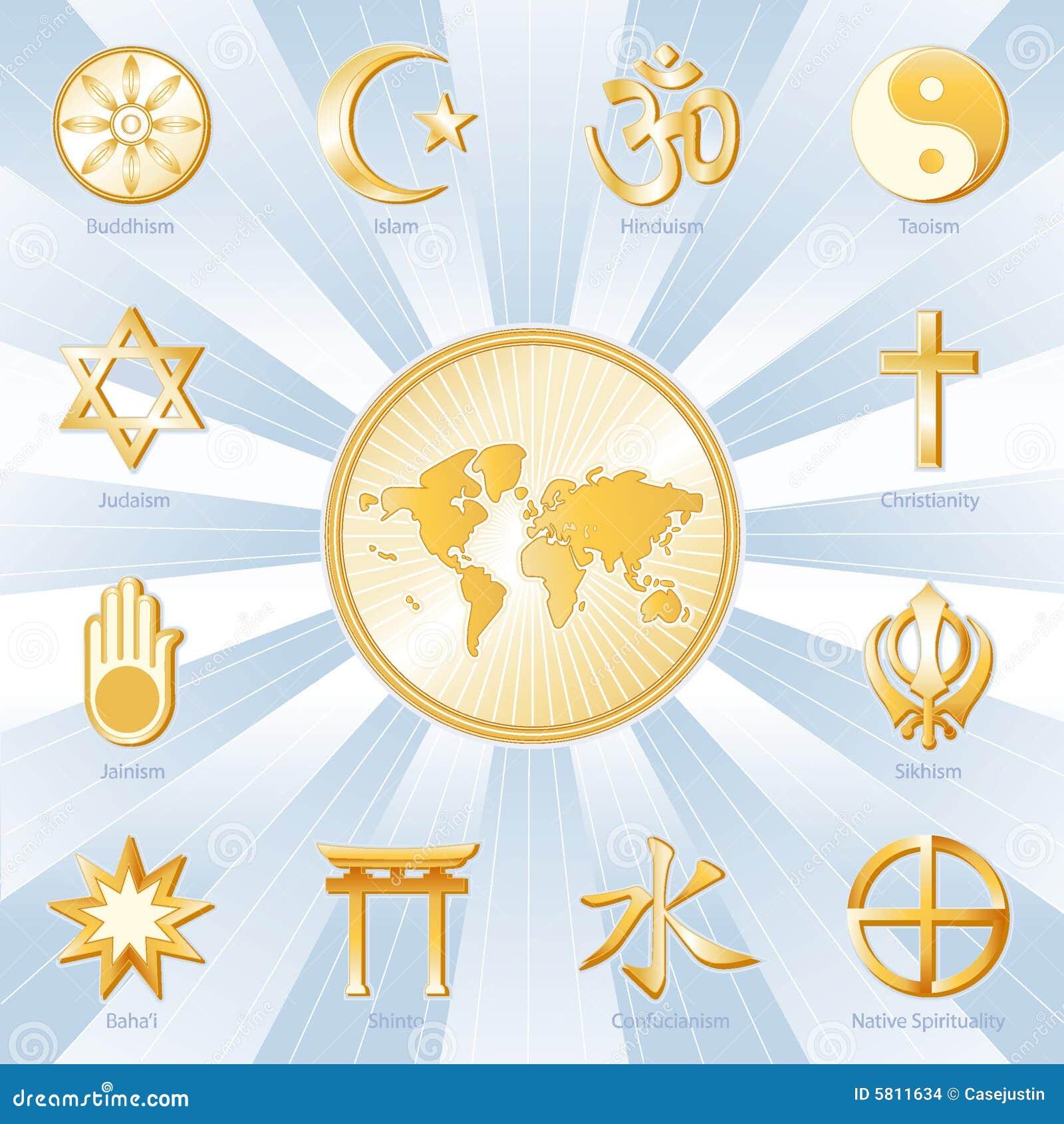 +EPS één Wereld, Vele Blauwe Faiths,