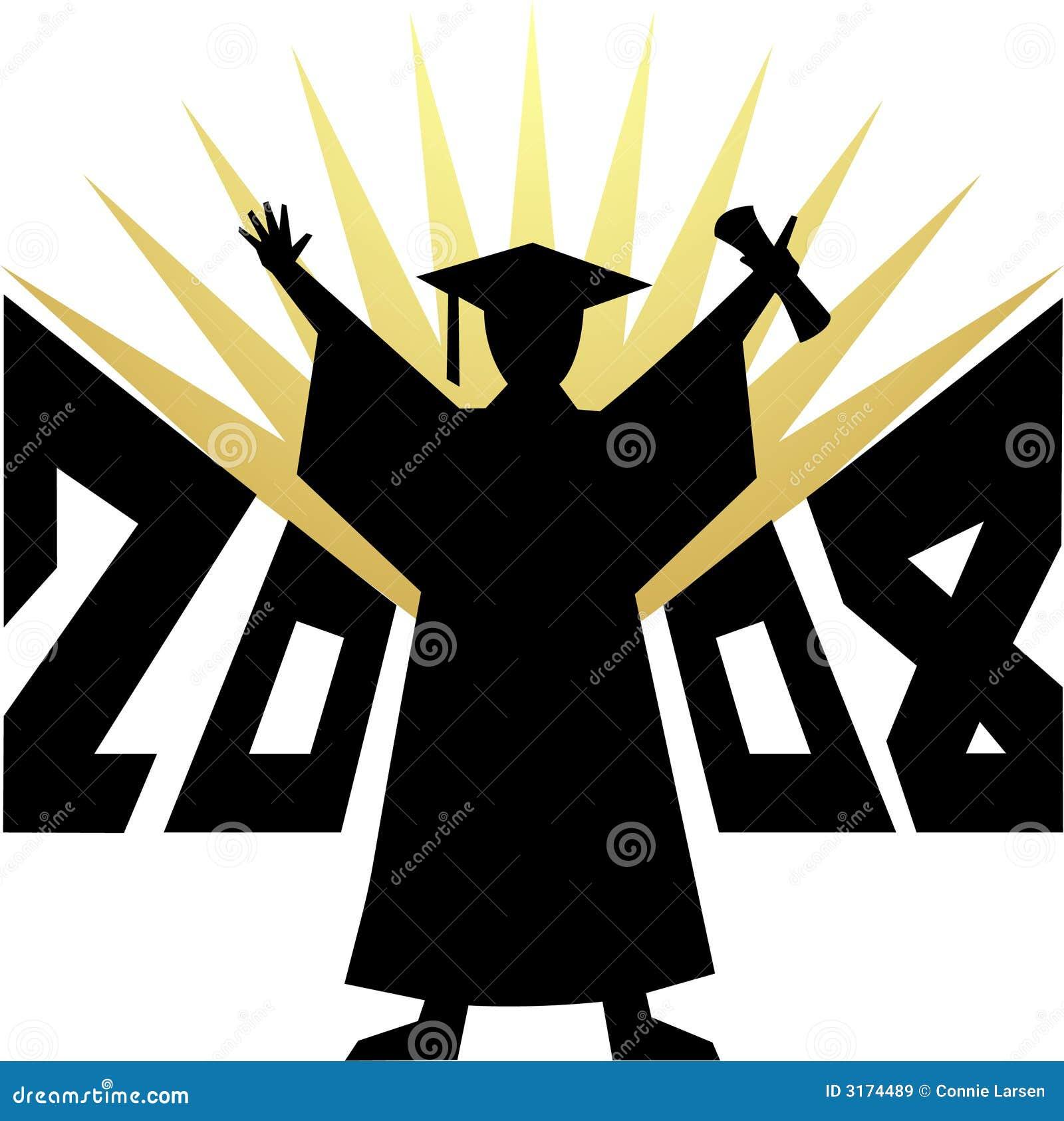 Eps-avläggande av examen 2008