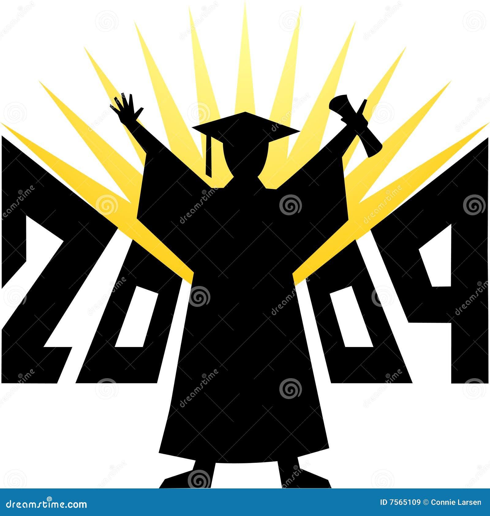 Eps-avläggande av examen 2009