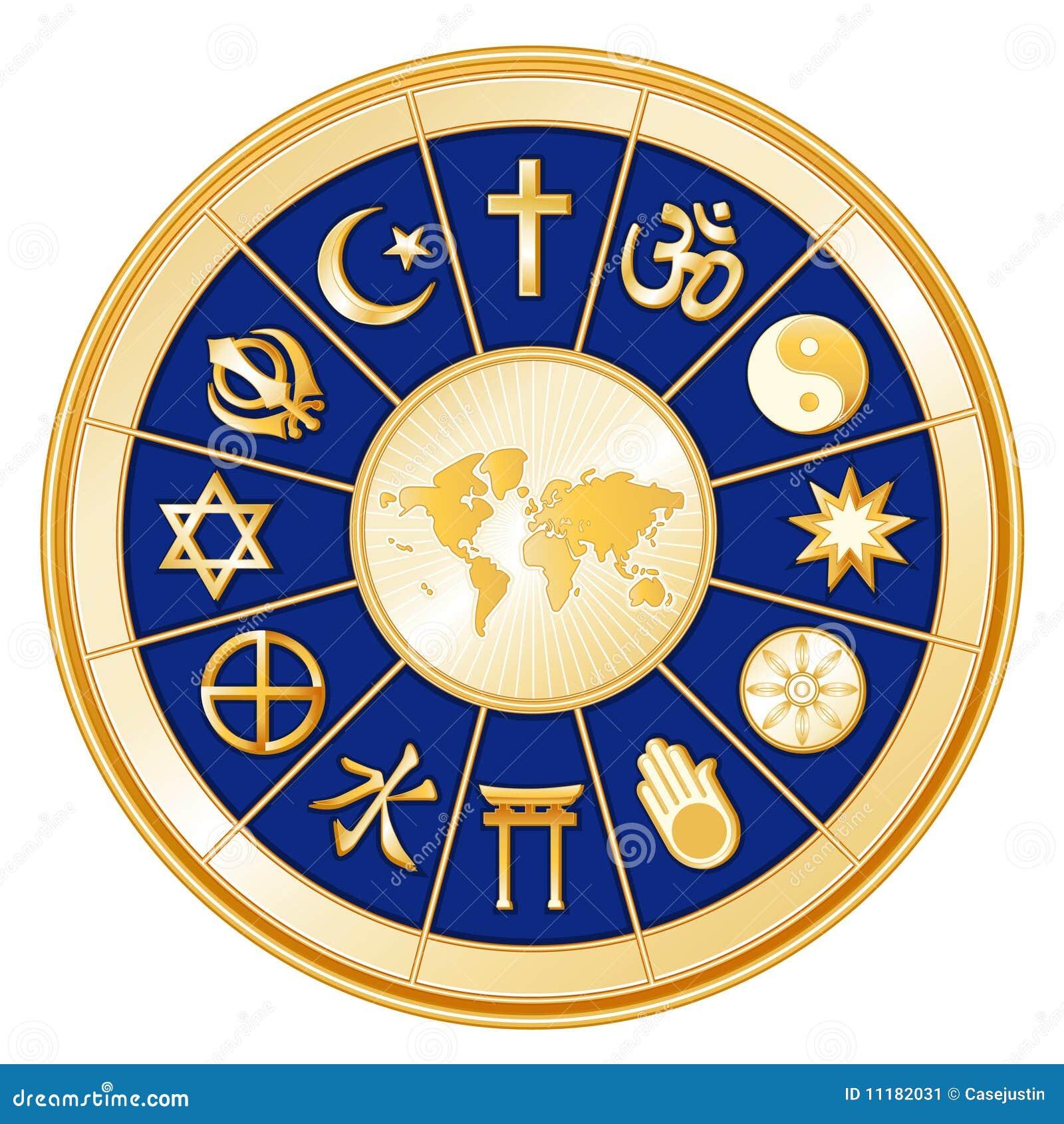 Eps een wereld van geloof de achtergrond van koningsblauwen stock afbeelding afbeelding - De thuisbasis van de wereld chesterfield ...