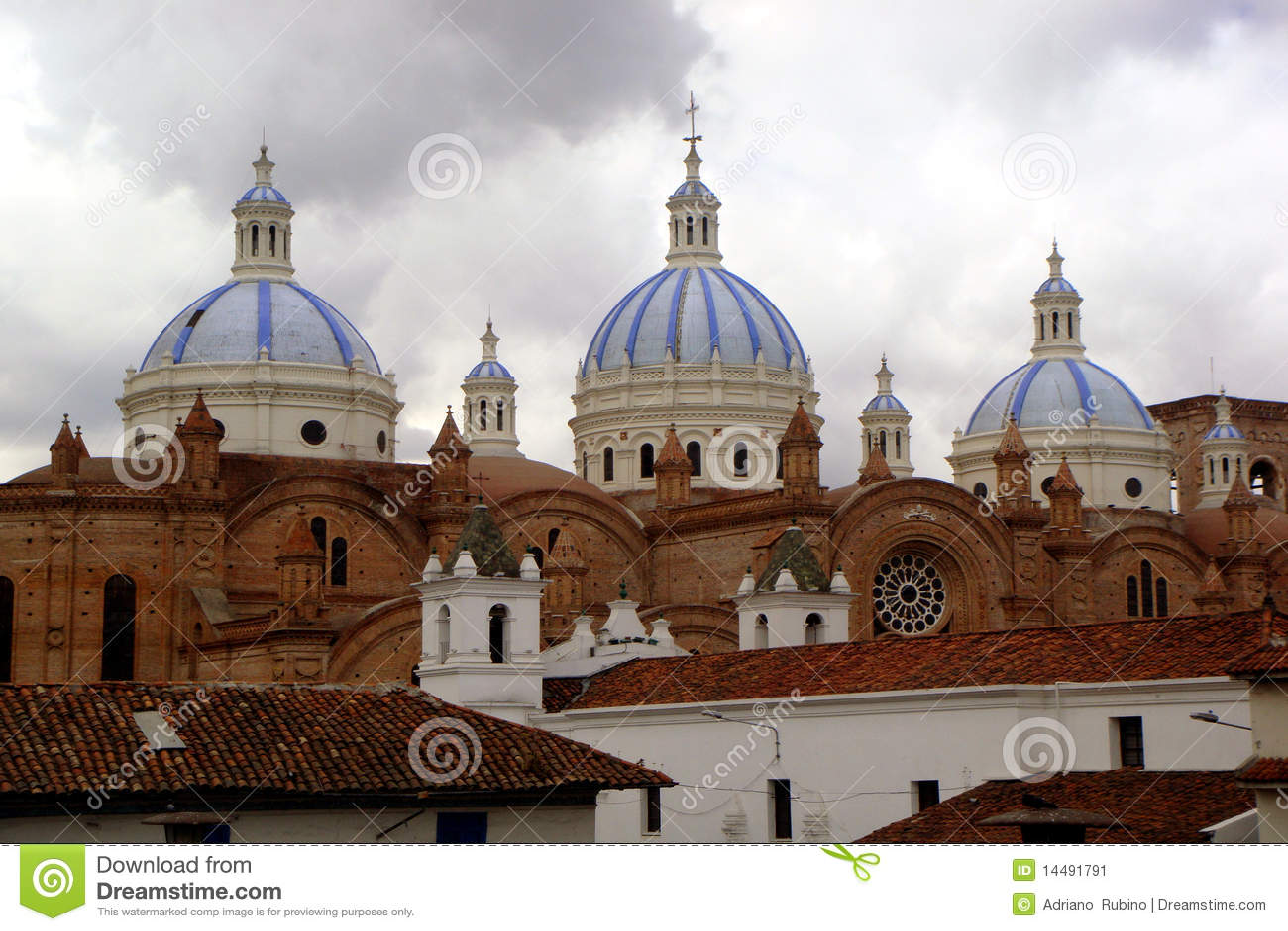 Equador (Cuenca)