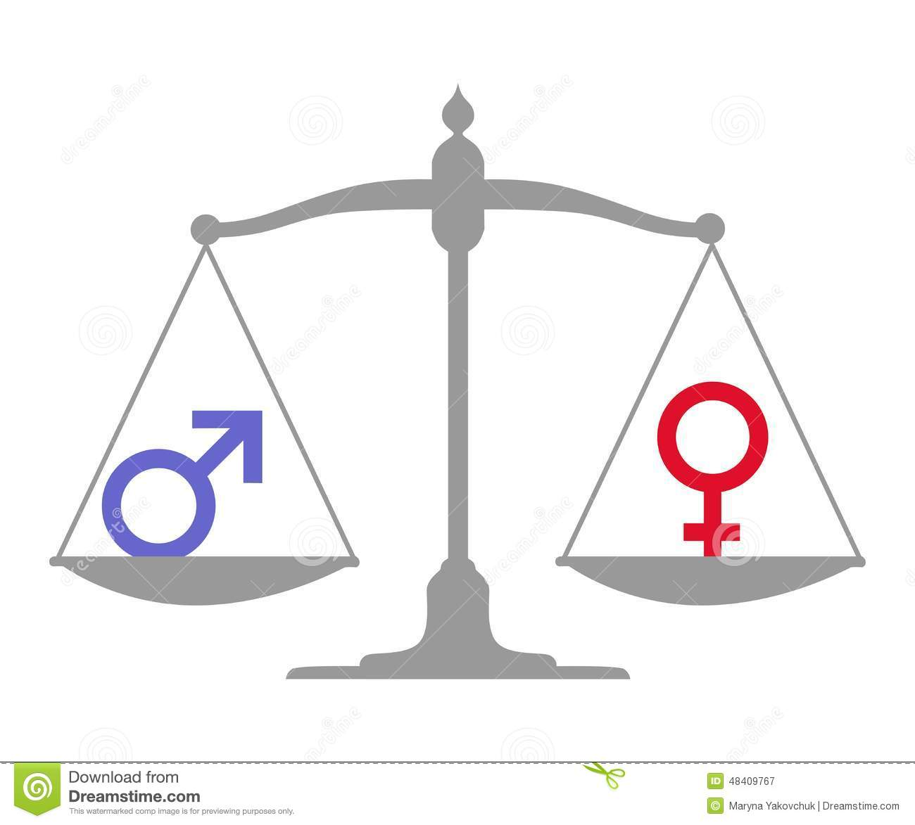Equality stock image image of mirror sign woman for Mirror of equity