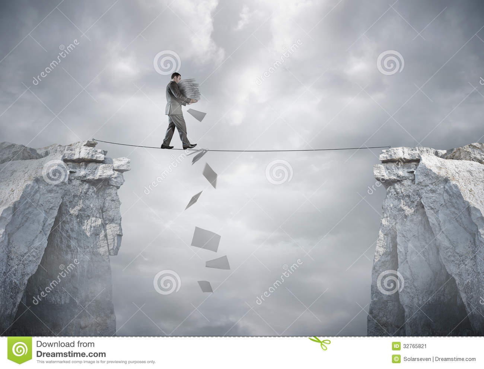 Equilibrio di affari