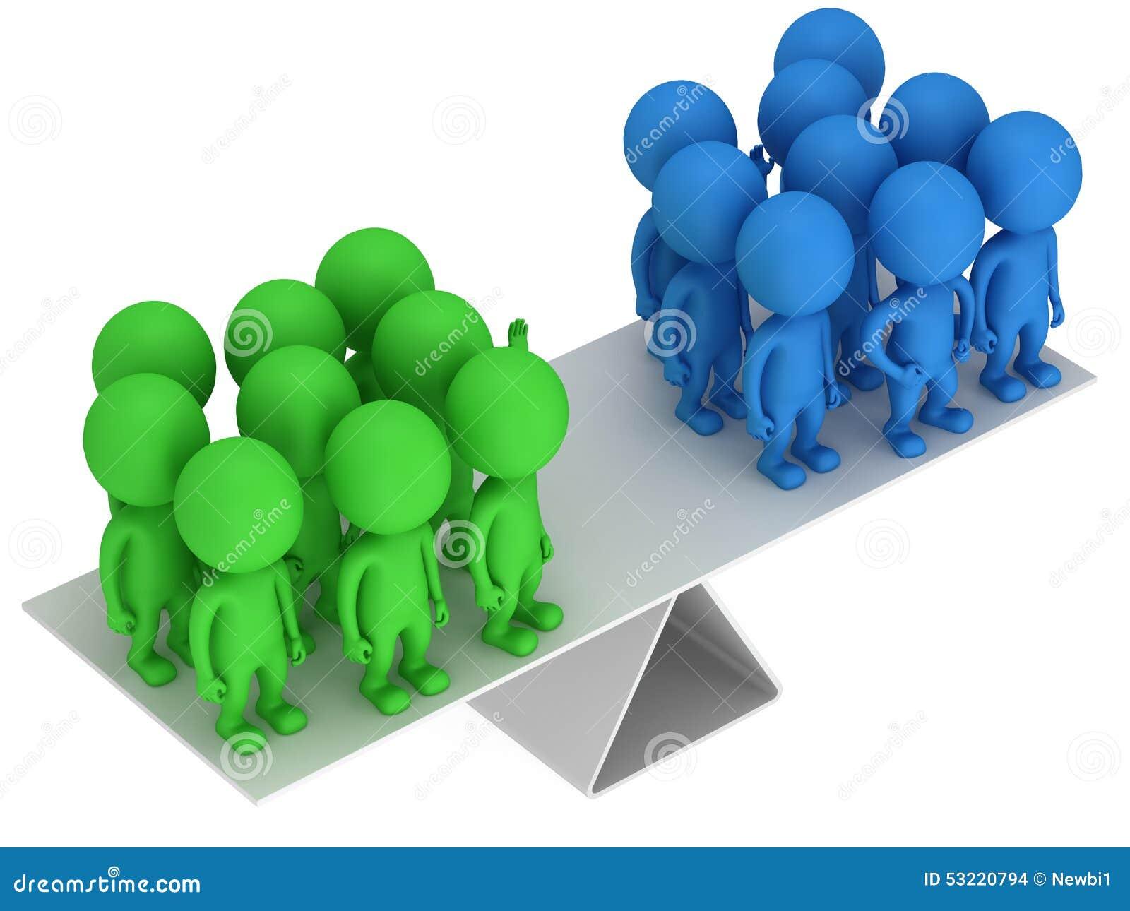 Resultado de imagen de grupos de personas