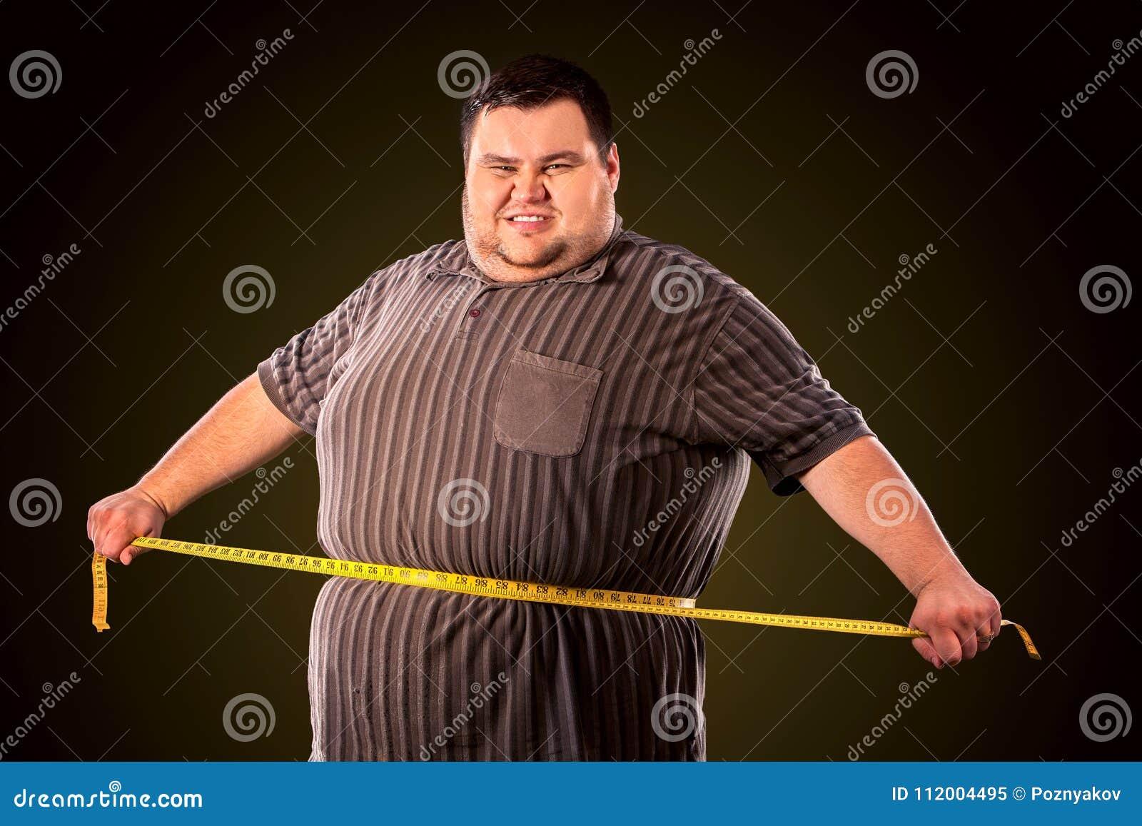 misurare la perdita di pesona