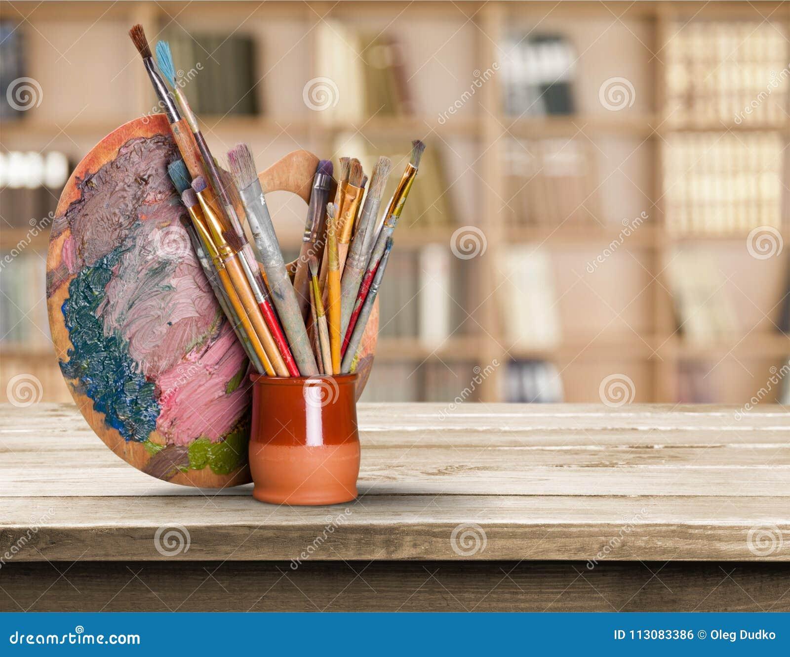 Equipamento da arte e do ofício
