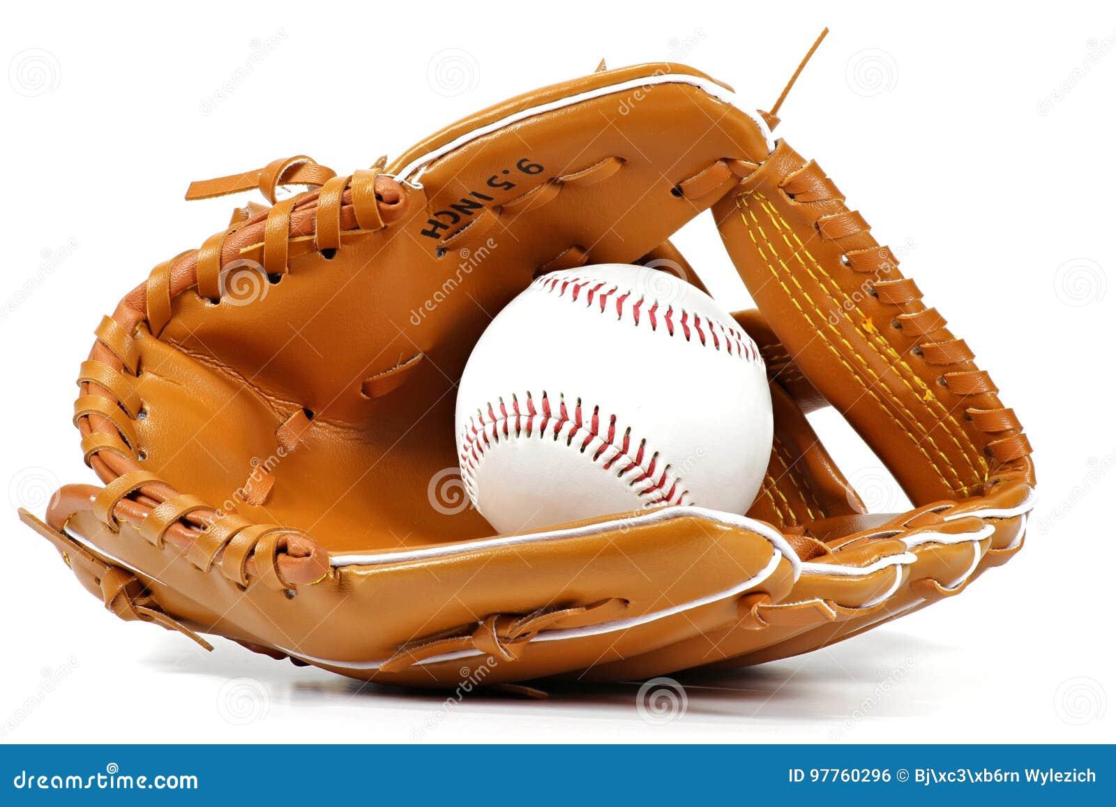 Equipamento de basebol