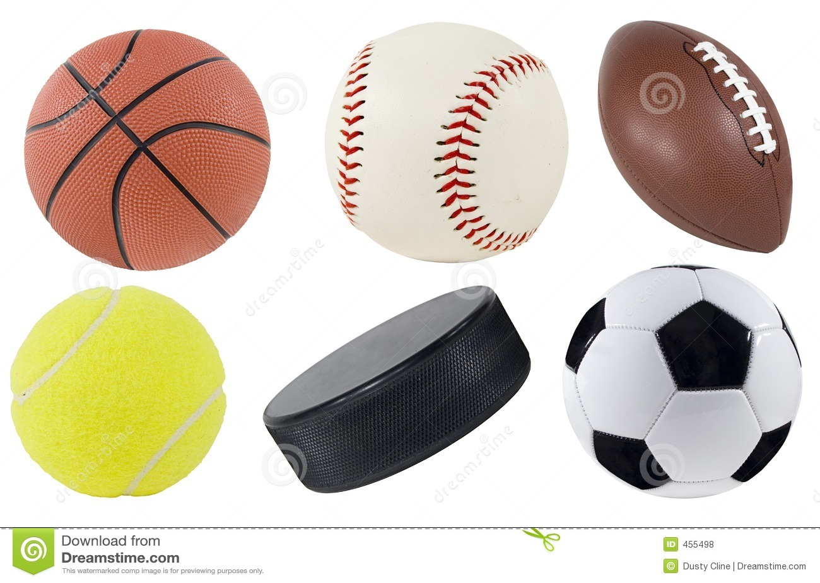 Equipamento de esportes