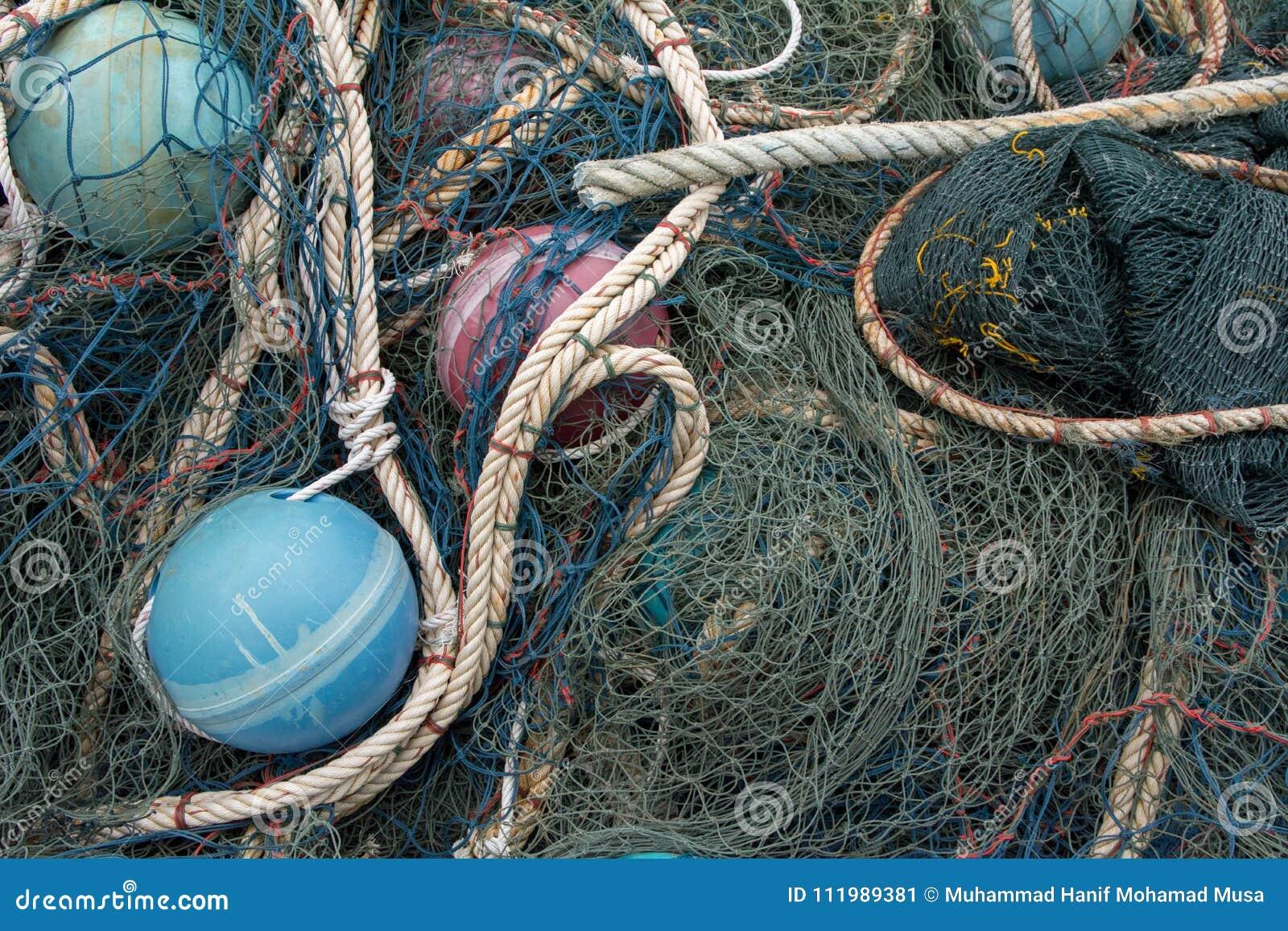 Equipamento para o pescador