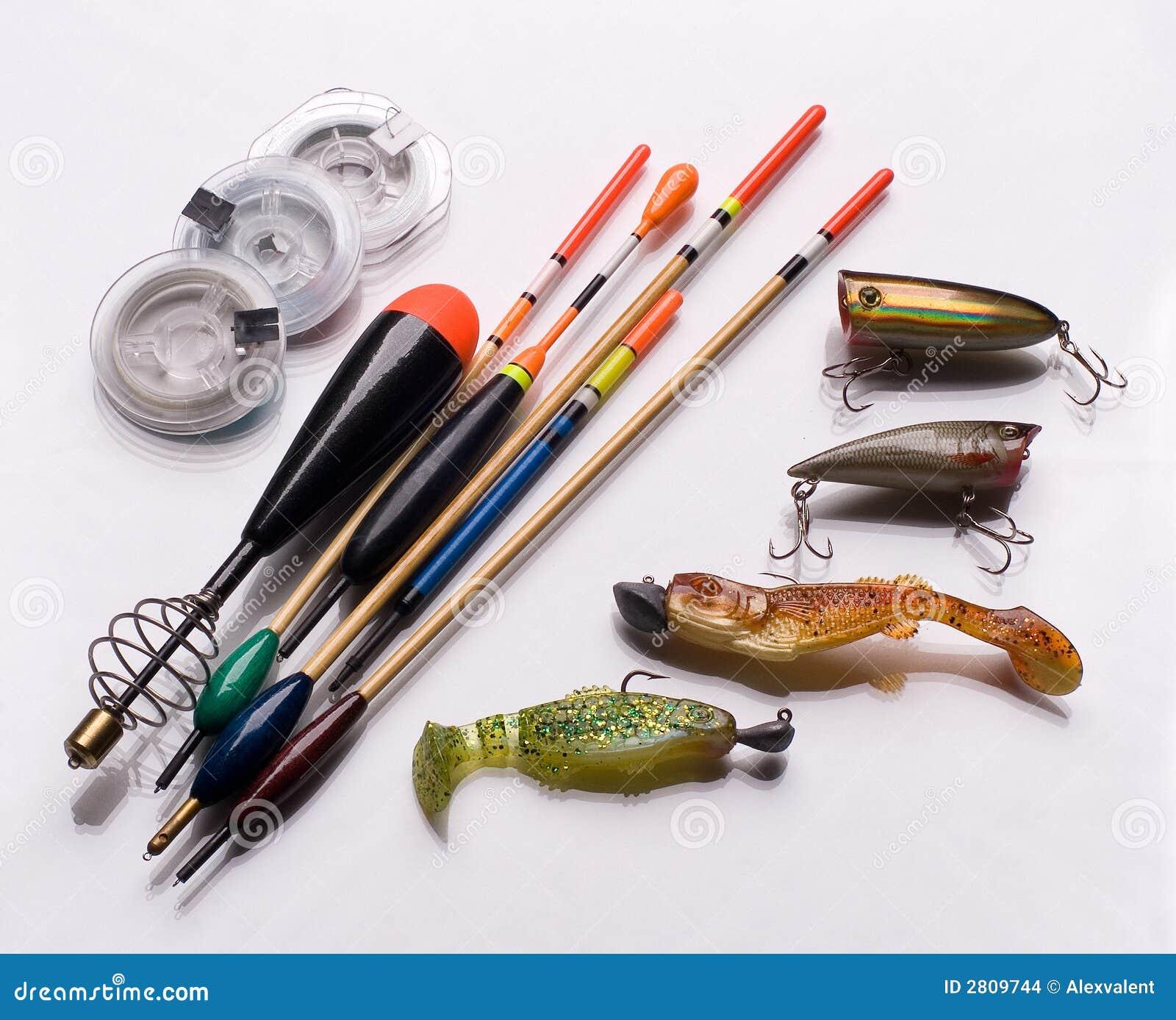 Equipamentos de pesca foto de stock. Imagem de esporte - 2809744 0a41213af9c