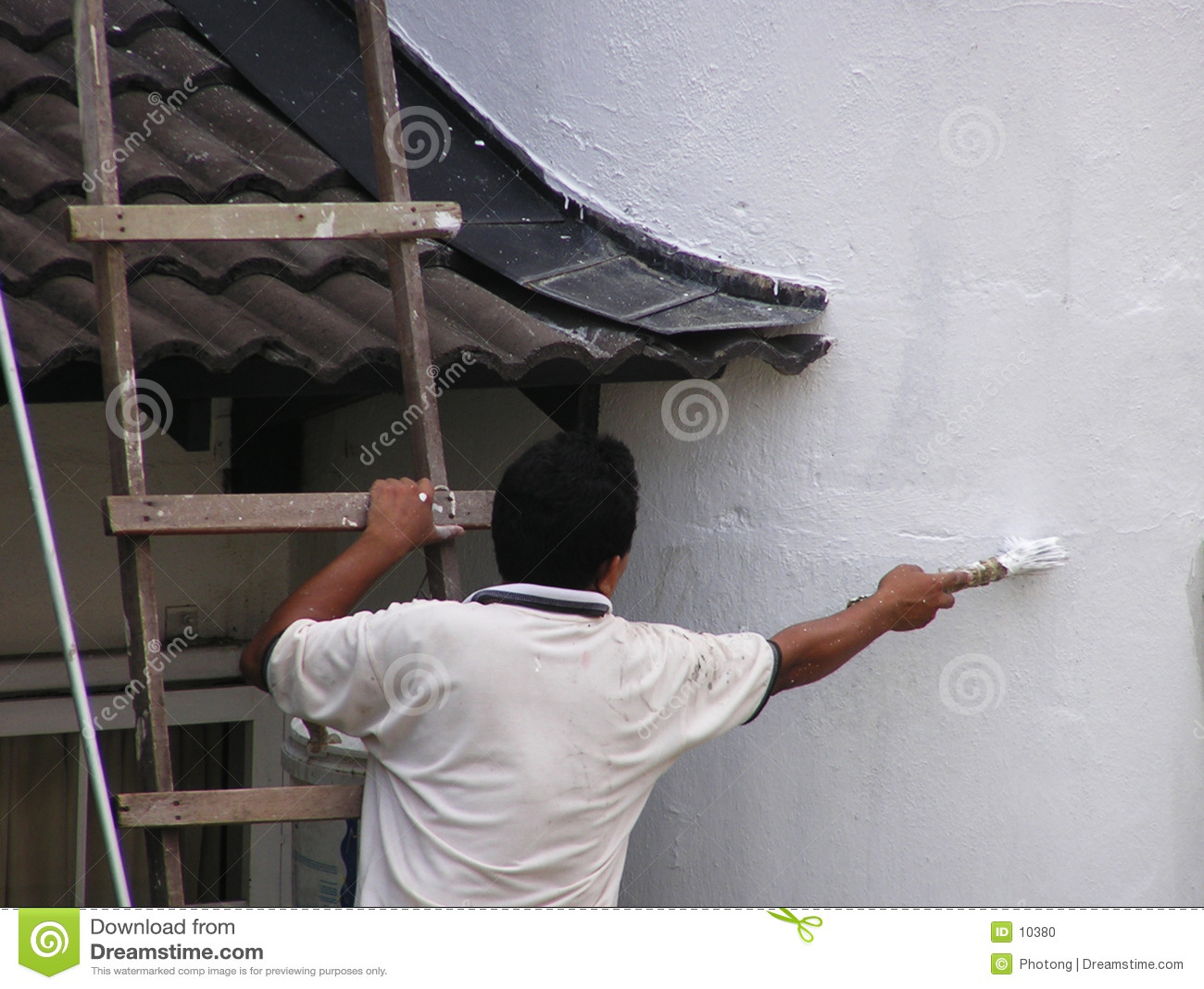 Equipe a pintura #2