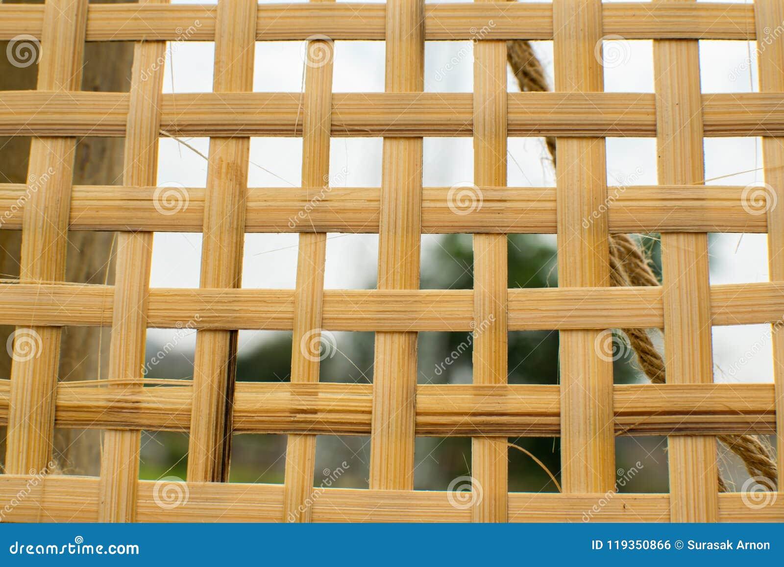Unique Bamboo Window 10