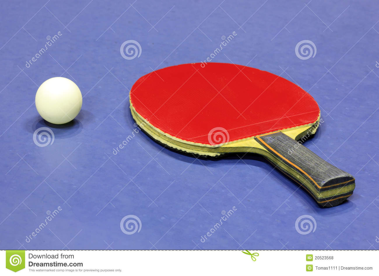 Equipment for table tennis royalty free stock photos image 20523568 - Equipment for table tennis ...