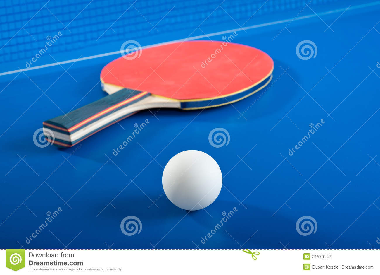 Equipment for table tennis royalty free stock photography image 21570147 - Equipment for table tennis ...