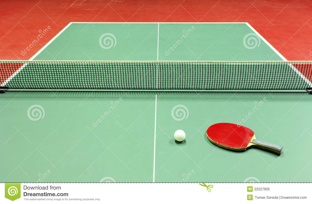 Equipment for table tennis royalty free stock photo image 22227905 - Equipment for table tennis ...