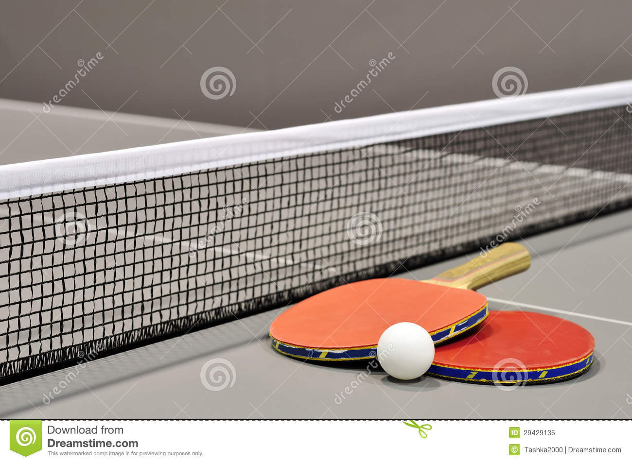 Equipment for table tennis royalty free stock photo image 29429135 - Equipment for table tennis ...