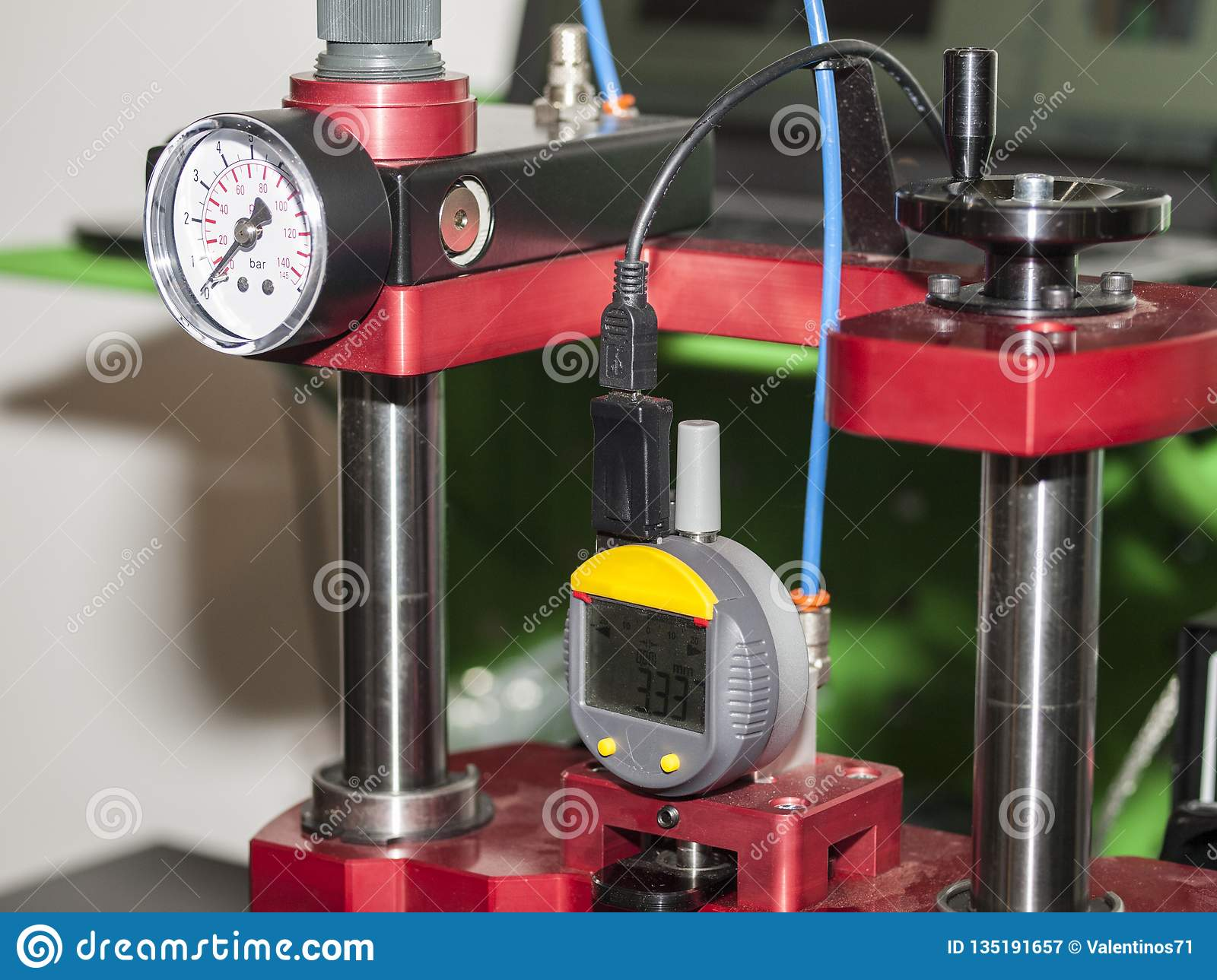 Equipment and tools for diagnostic calibration during maintenance and repair of vehicles