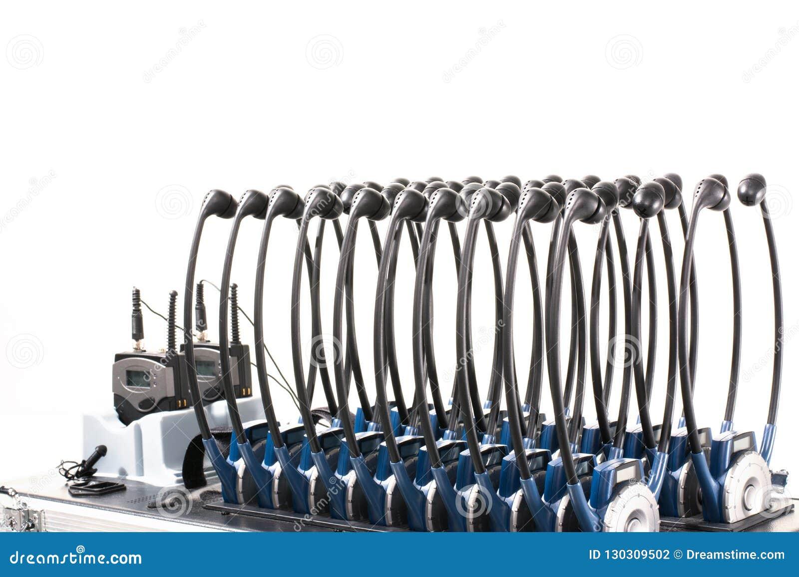 Equipment for translating languages