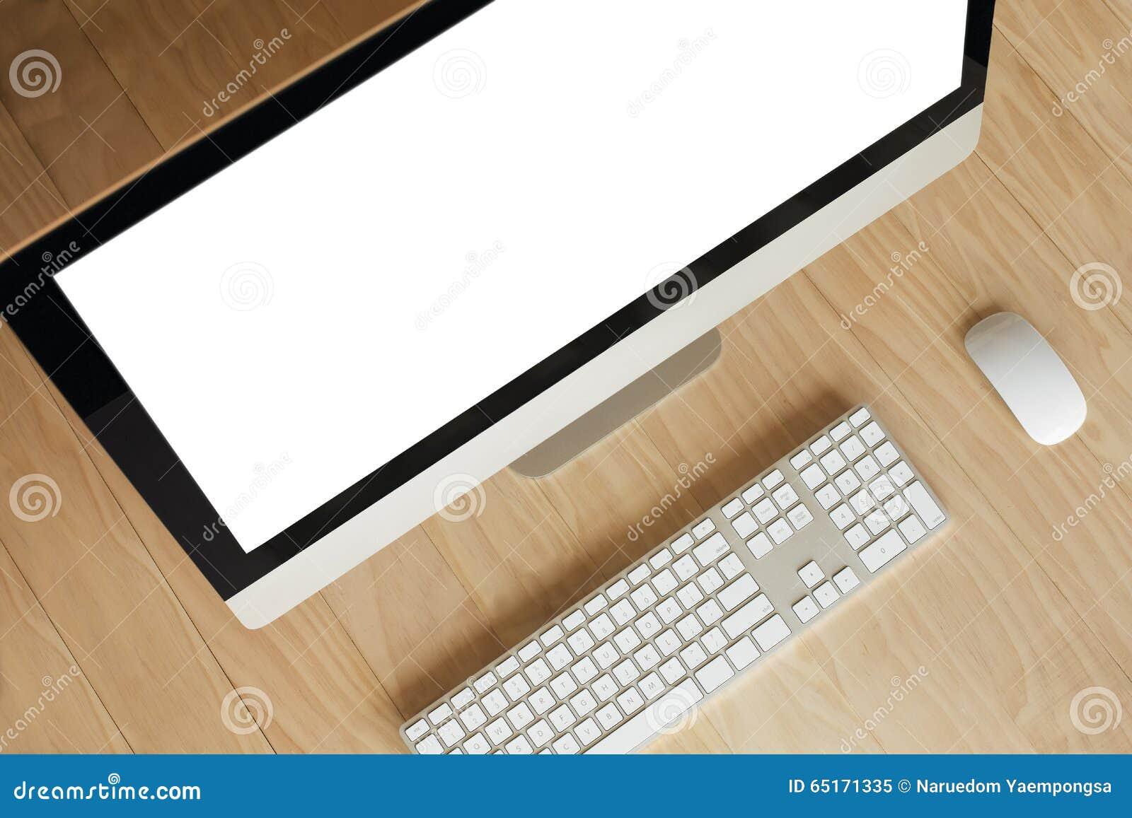 Equipo de escritorio