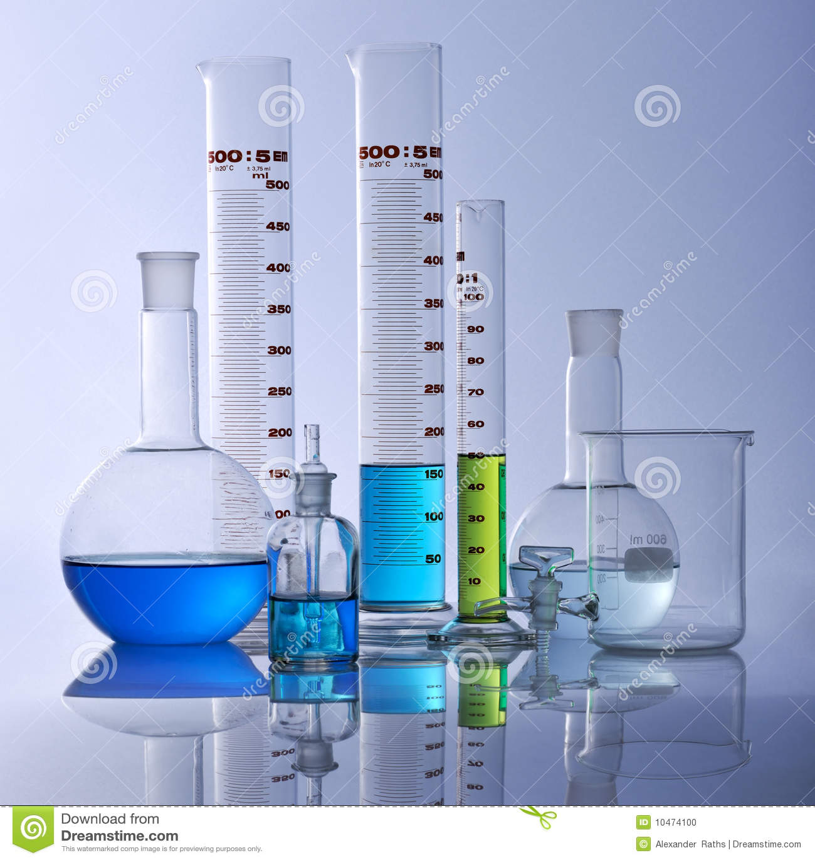 Equipo de laboratorio foto de archivo imagen de claro for Equipos de laboratorio
