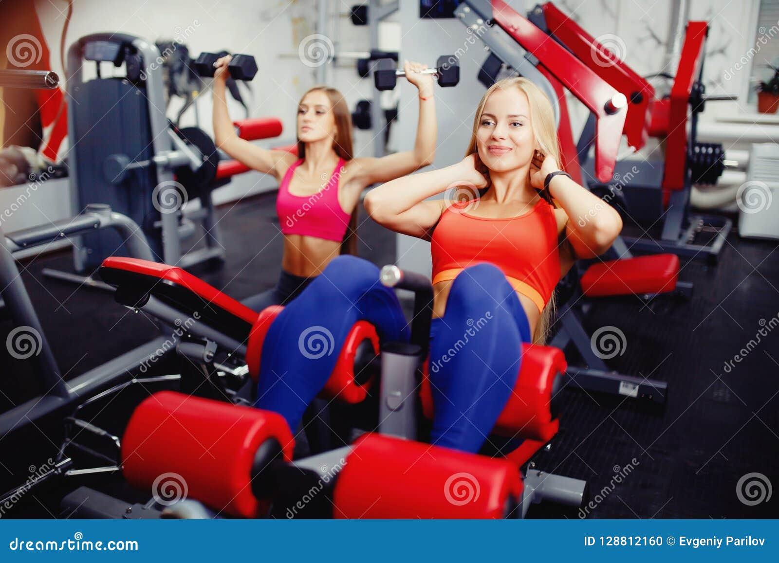 equipo de gimnasio ejercicio pérdida de peso