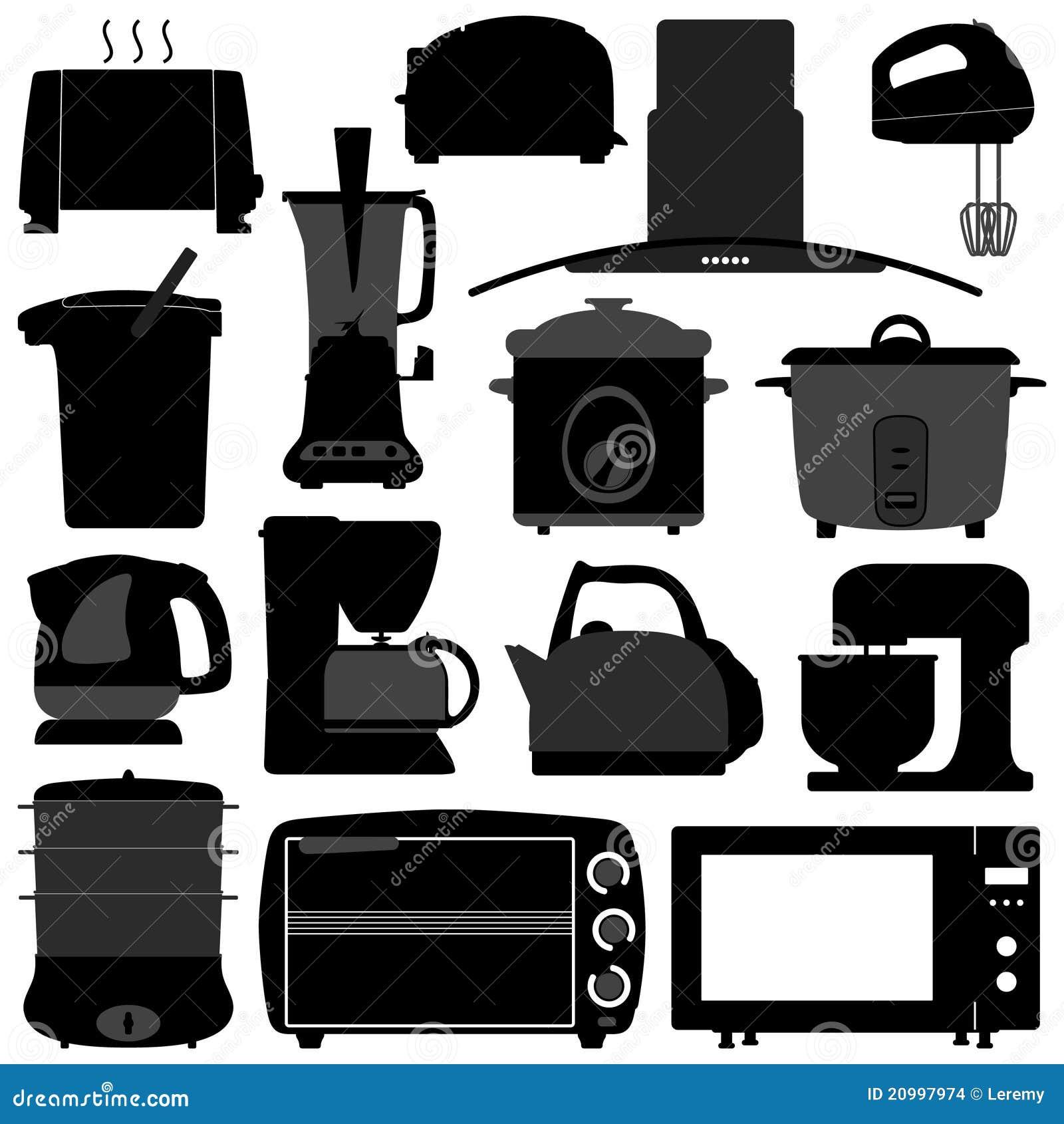 Equipo el ctrico electr nico de las aplicaciones de cocina for Equipo manual de cocina