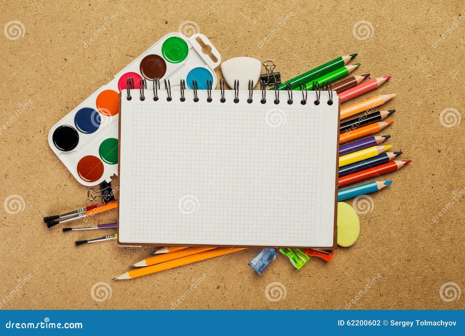 Equipos de dibujo