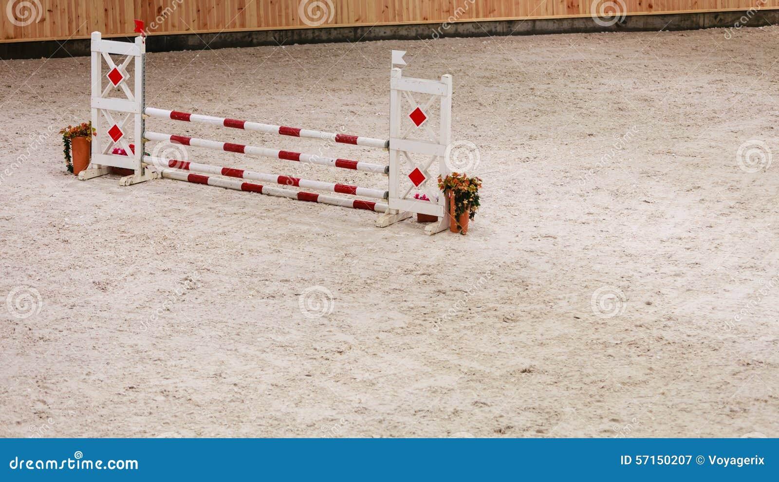 Equitation Препятствие для скача лошадей