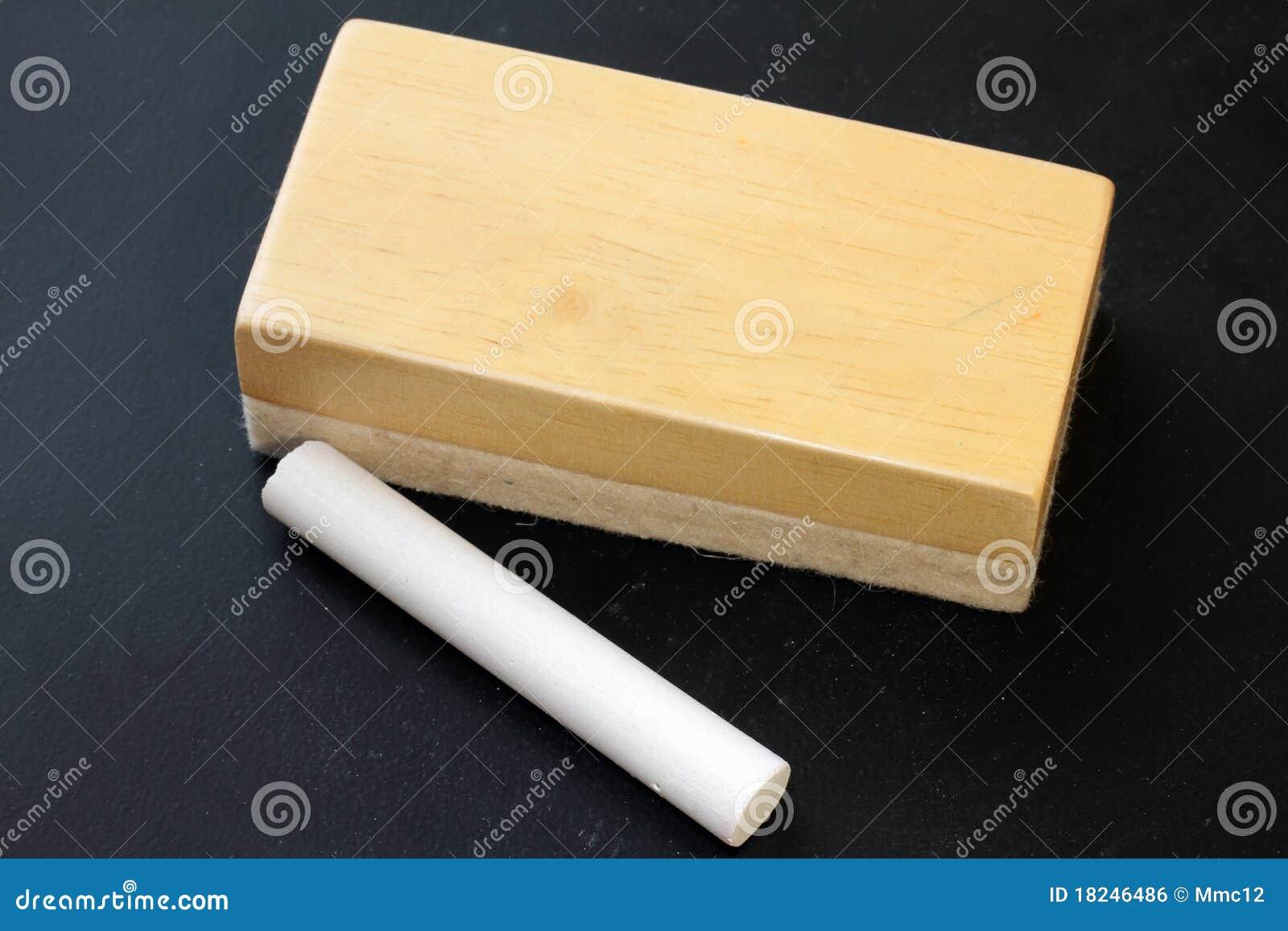 Eraser del gesso